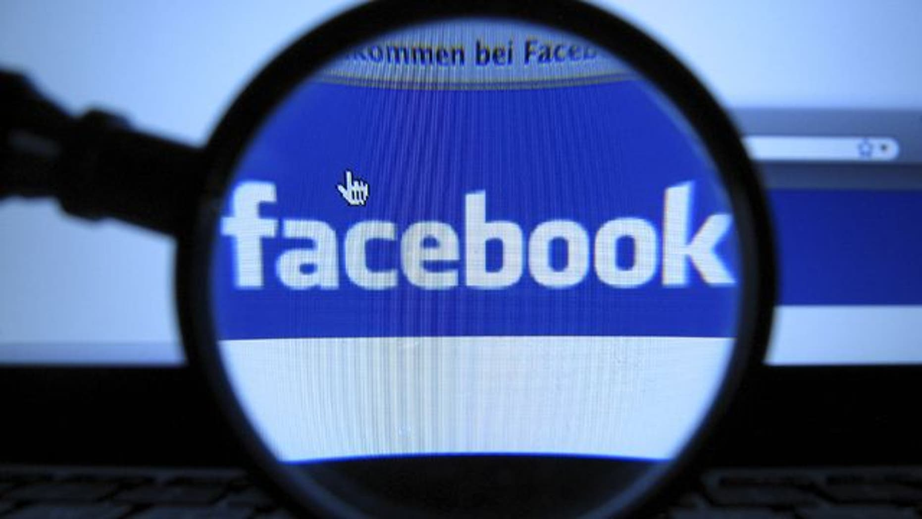Studies show Facebook may be true, significant public health