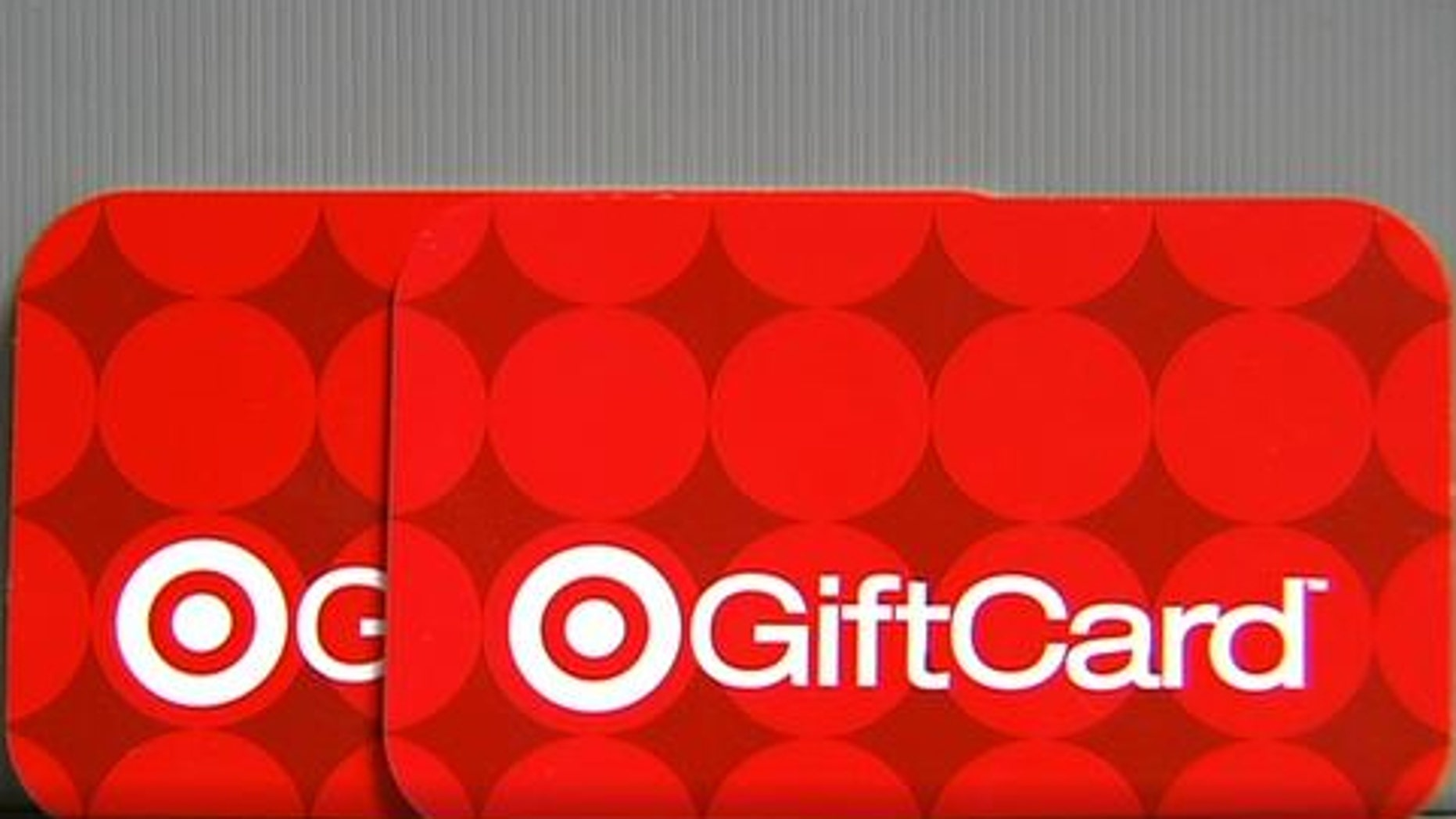 Up to 40,000 gift cards across the country couple be affected by the improper activation. (MyFoxTwinCities.com)