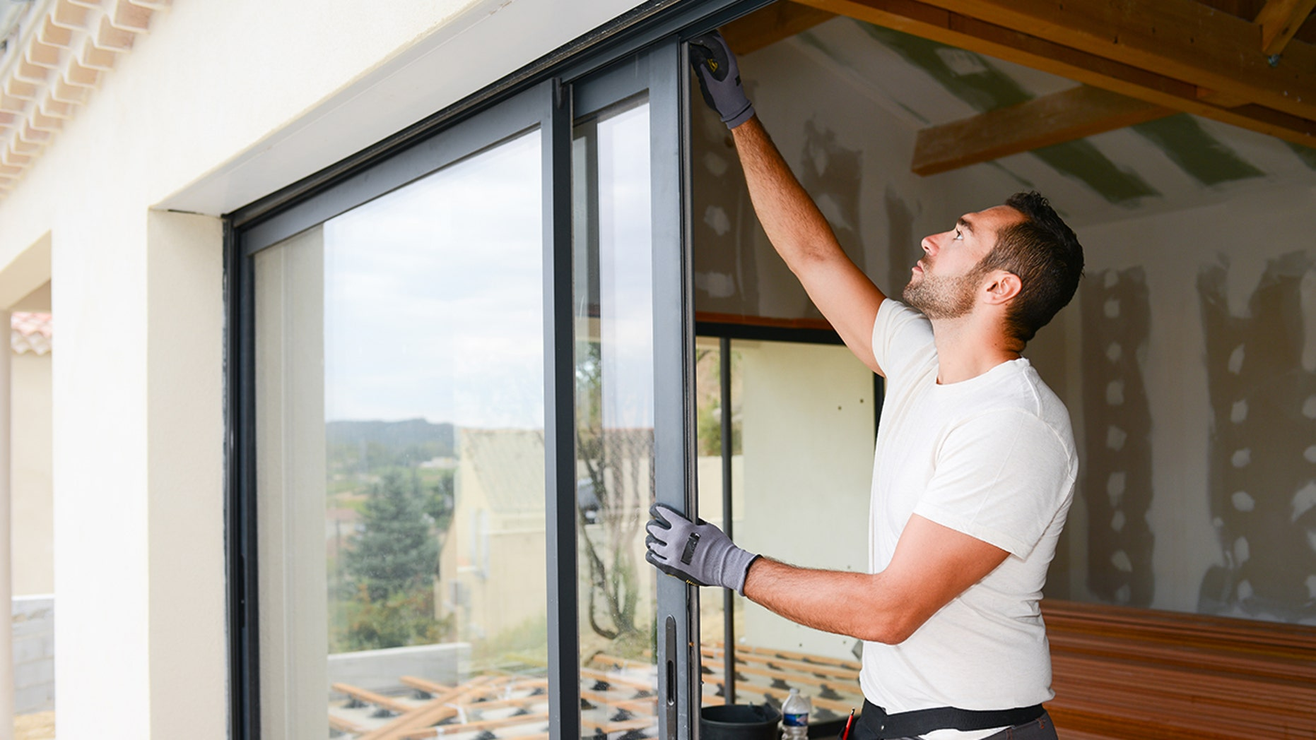 Energy-efficient widows can save you hundreds of dollars a year despite the initial cost to install them.