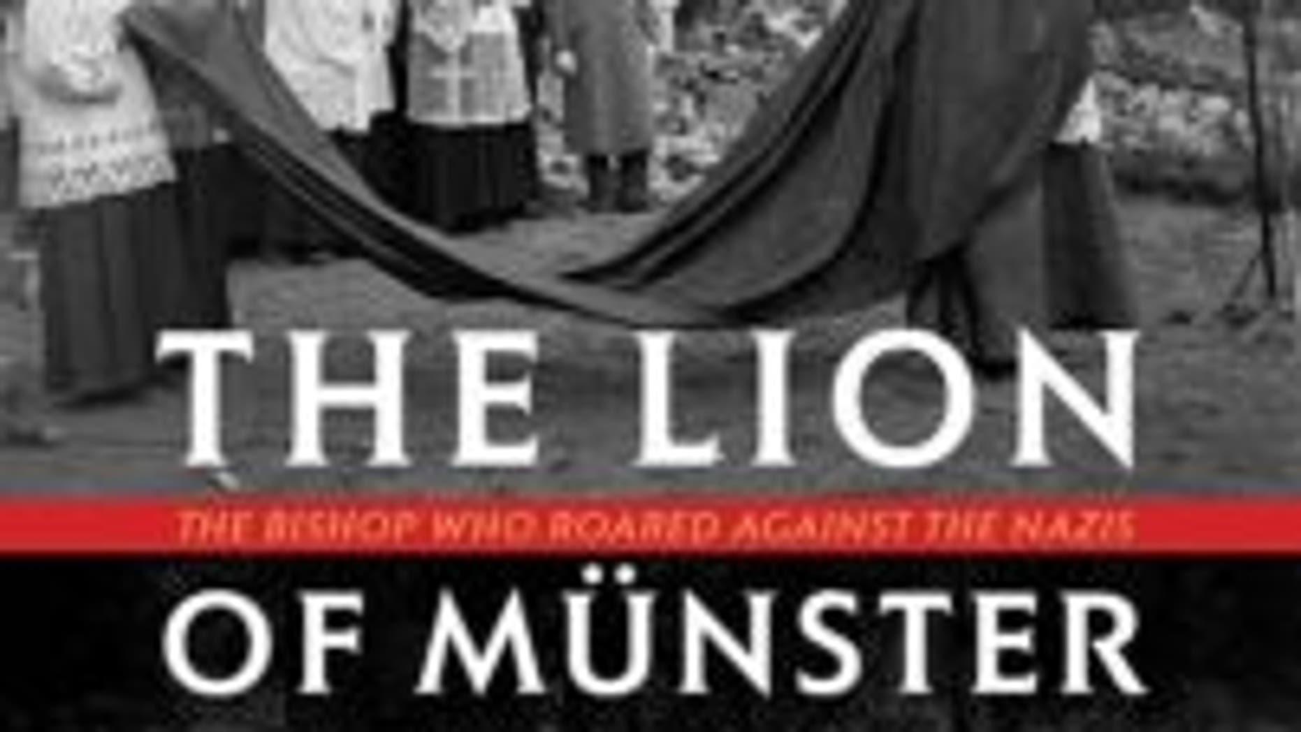 Father Daniel Utrech has written a book on the faith leader.