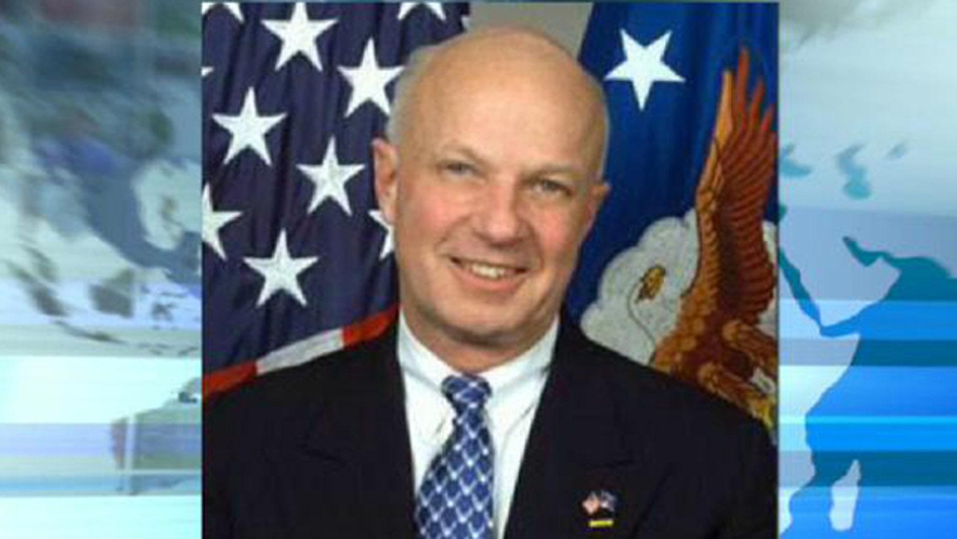 John P. Wheeler III (FNC)