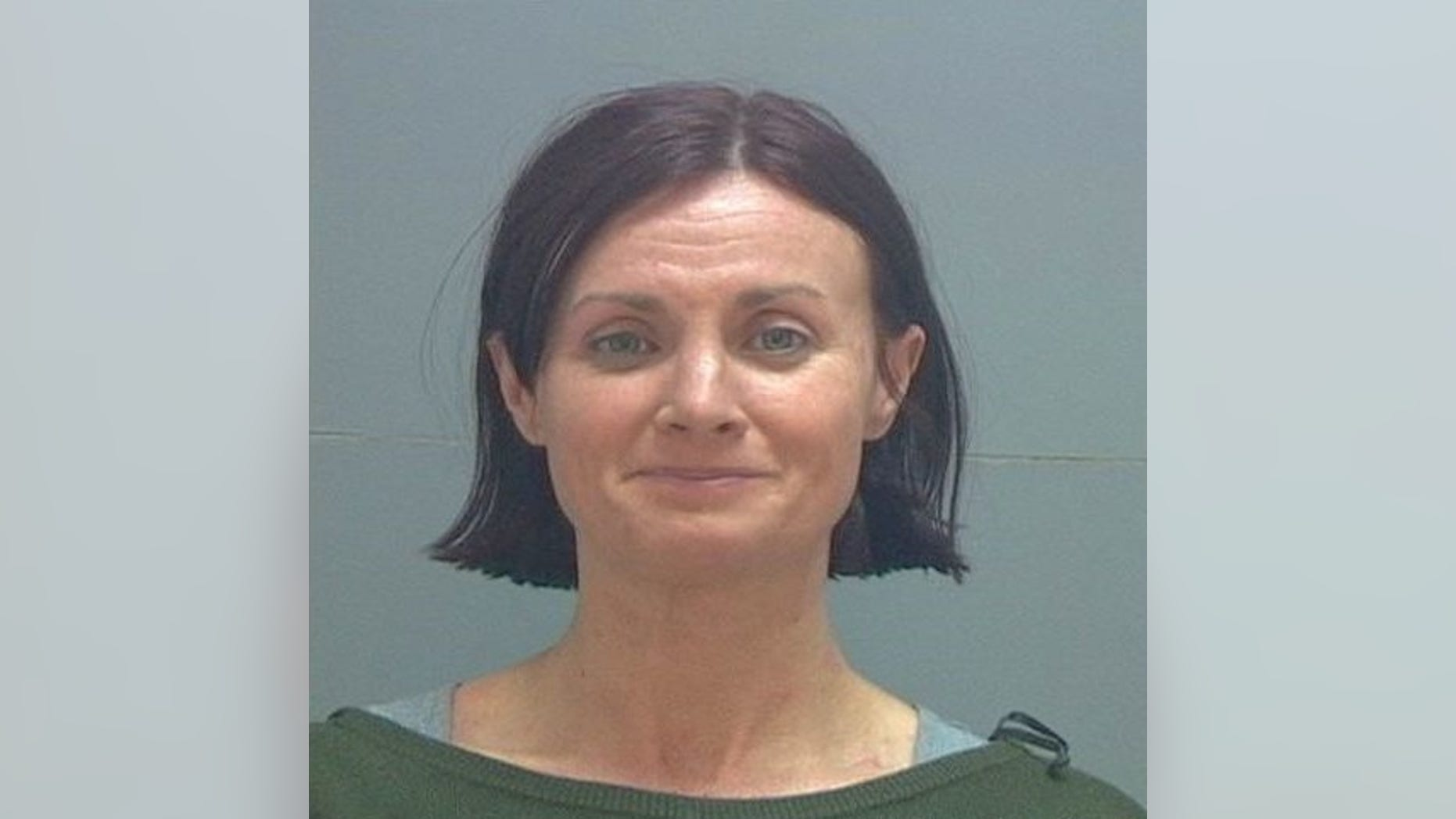 Sarah Maria Beach allegedly attacked a federal air marshal during a flight on Thursday.