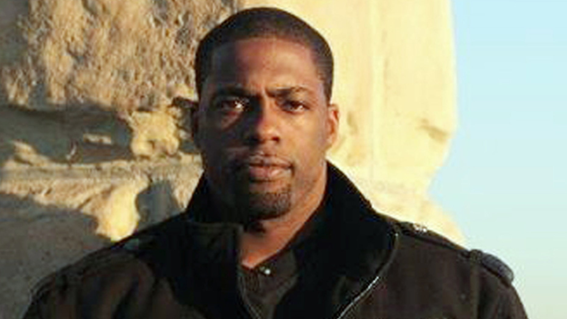 This undated image provided by the California Western School of Law shows Brian Banks, who is challenging his 2002 rape conviction during a hearing scheduled for Thursday May 24, 2012, after his accuser, Wanetta Gibson, recently recanted her testimony.