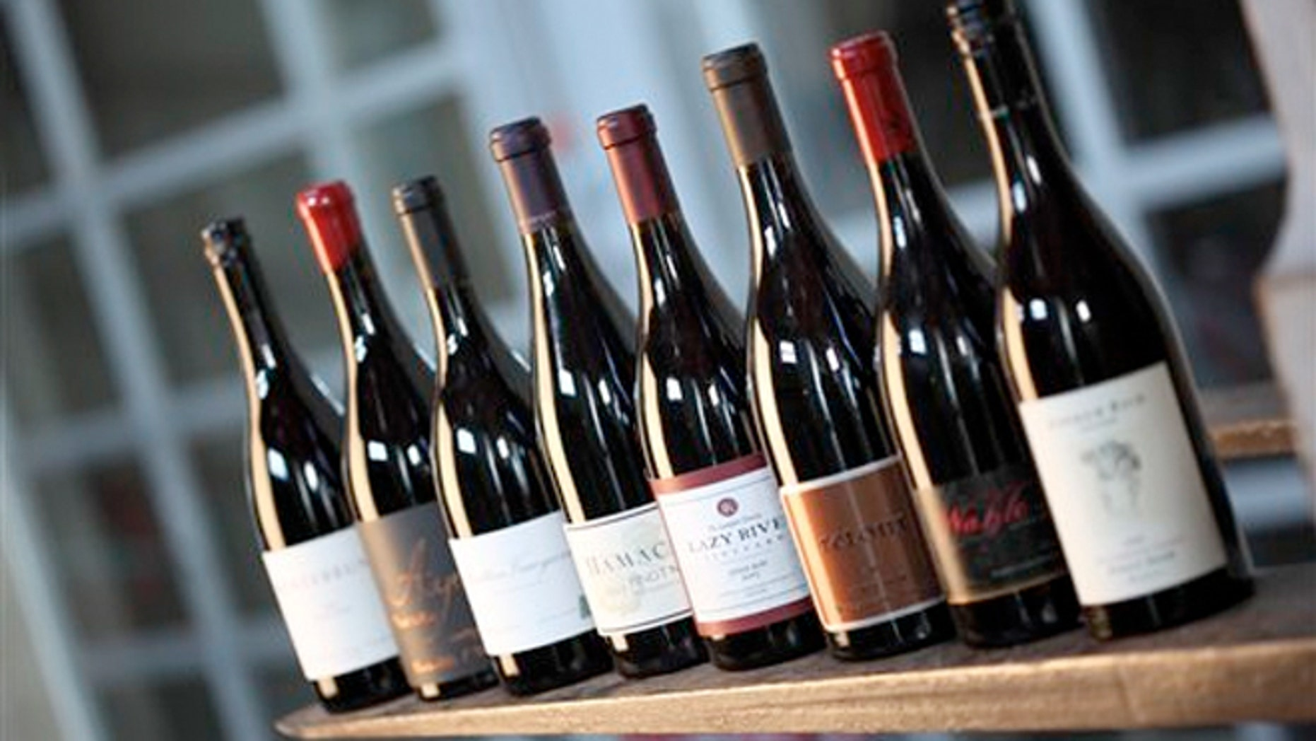 Oregon is home to 500 wineries and a growing wine tourism industry, and the state is developing a reputation for pinot noir.