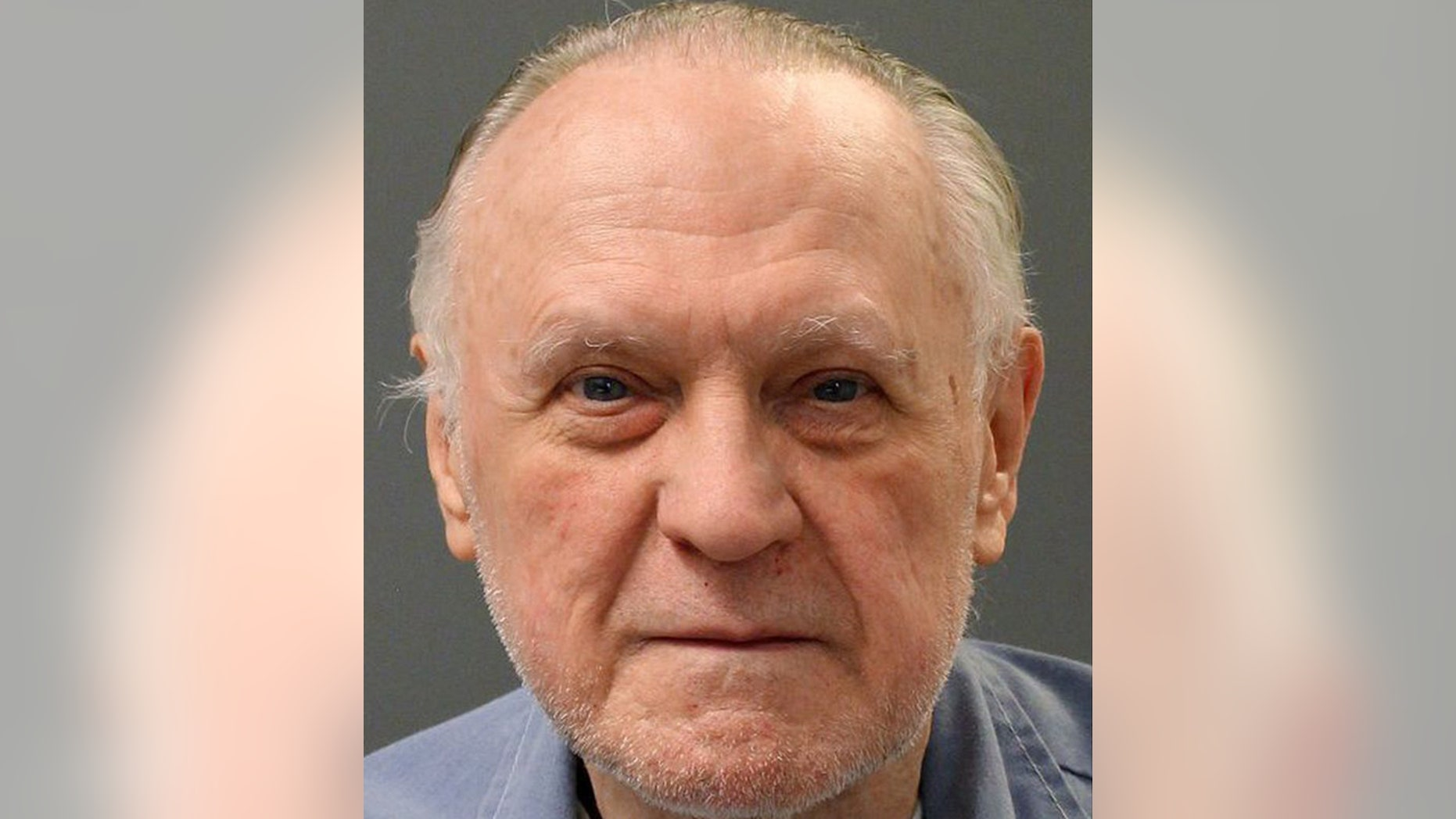 Leonard Joseph Richards, 72, is serving a life sentence at Minnesota Correctional Facility-Stillwater for murdering his half-sister and his lawyer.