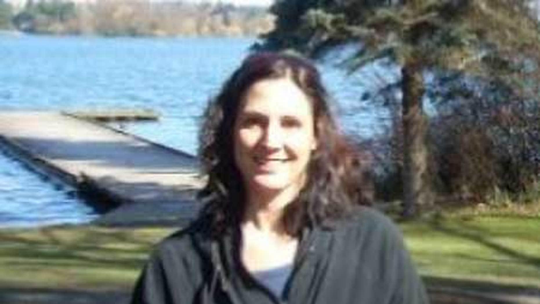 Amber Malkuch