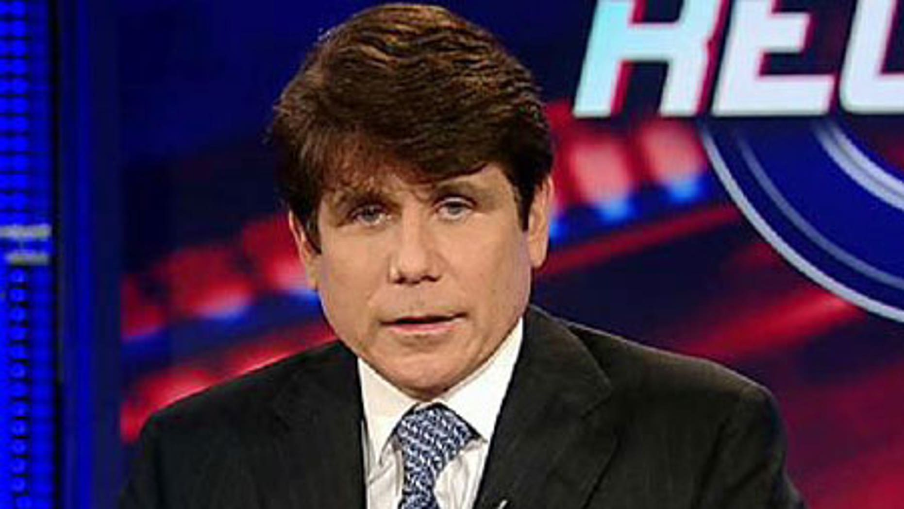 """Former Gov. Blagojevich said there is a """"possibility"""" President Obama could be called as a witness in his looming criminal case."""