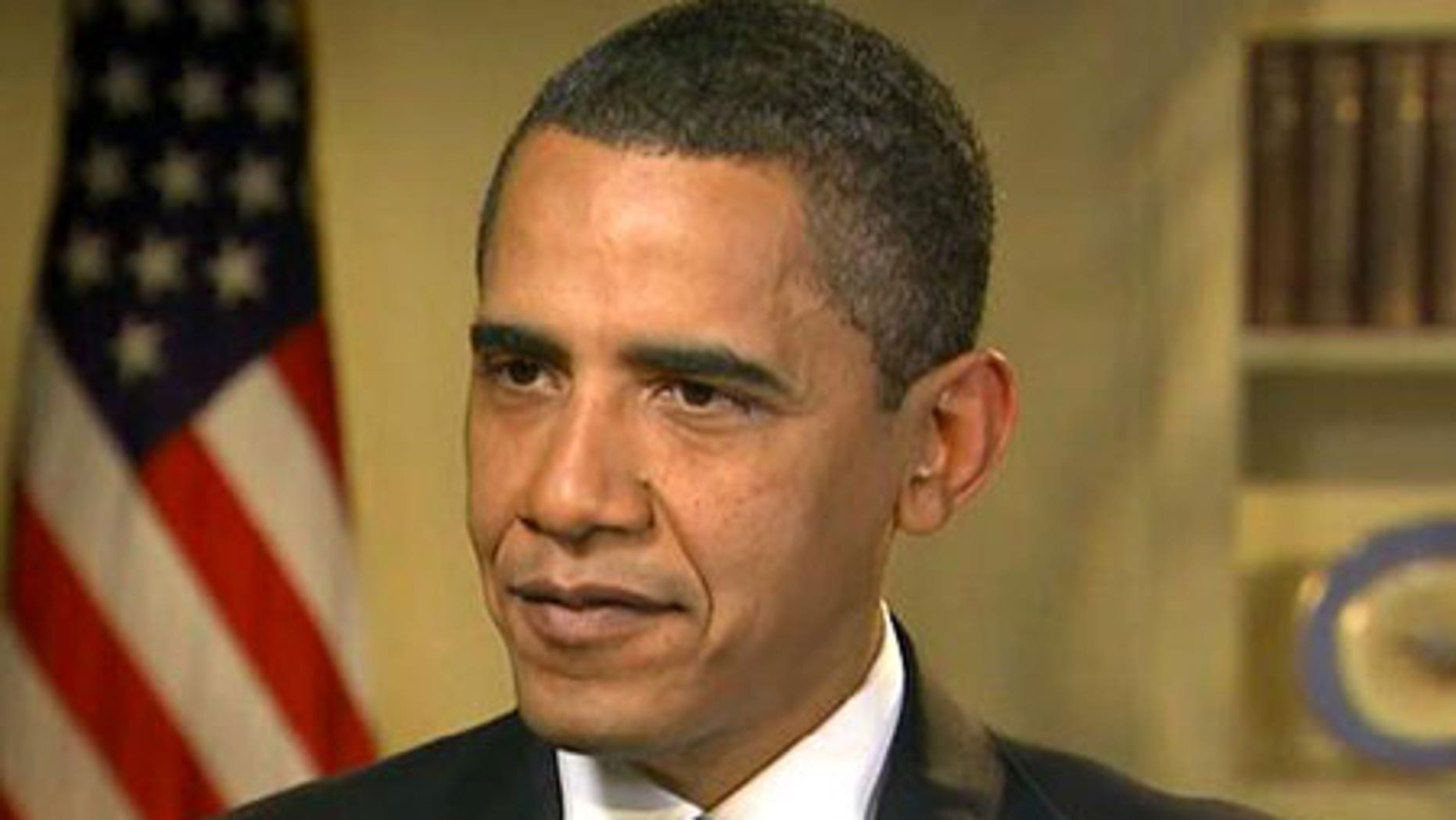 President Obama said he 'screwed up' over the nomination of Tom Daschle in his Cabinet.