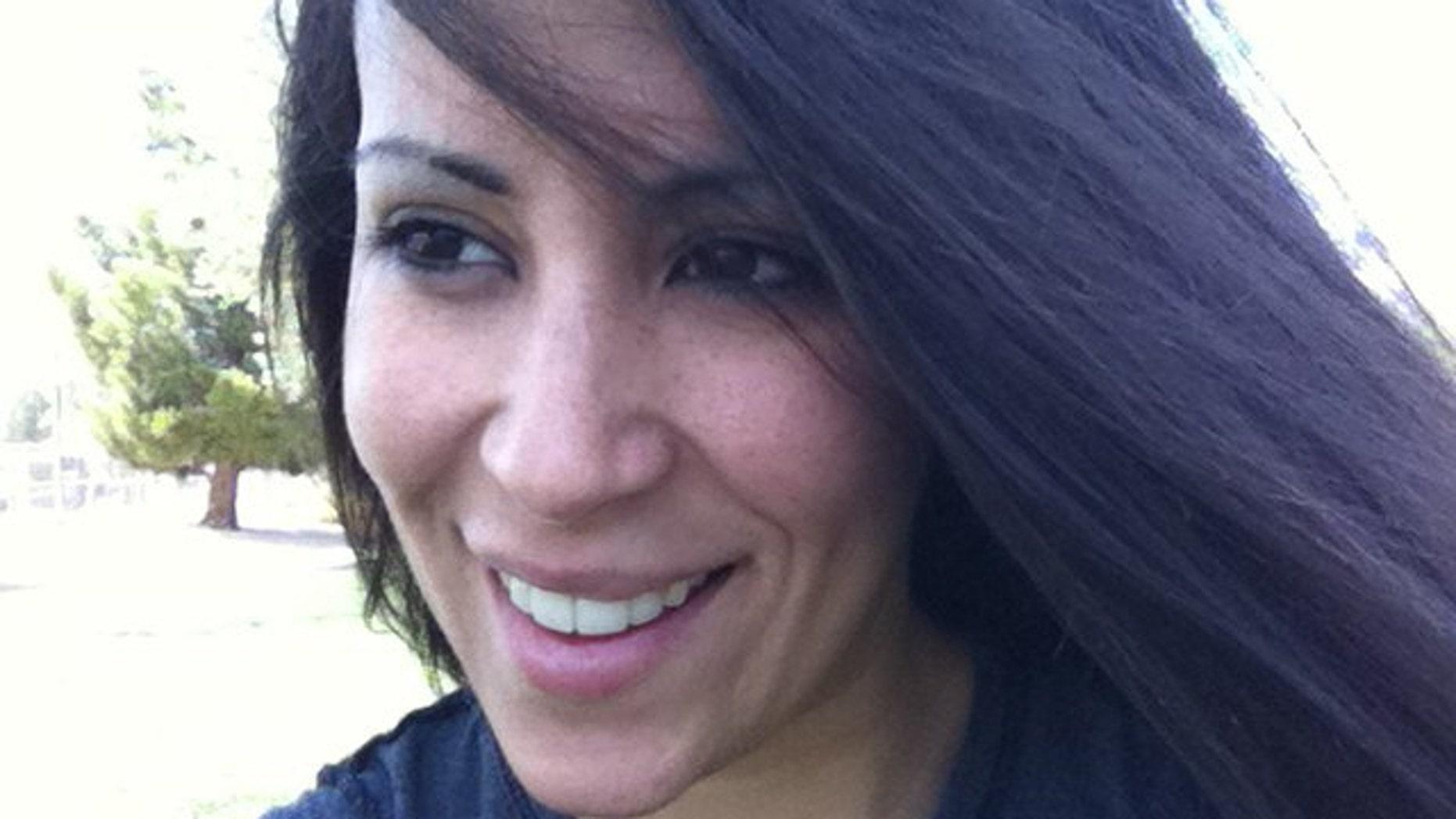 "Debora ""Debbie"" Flores Narvaez, 31, is shown in this undated photo provided to FoxNews.com by her sister, Celeste Narvaez."