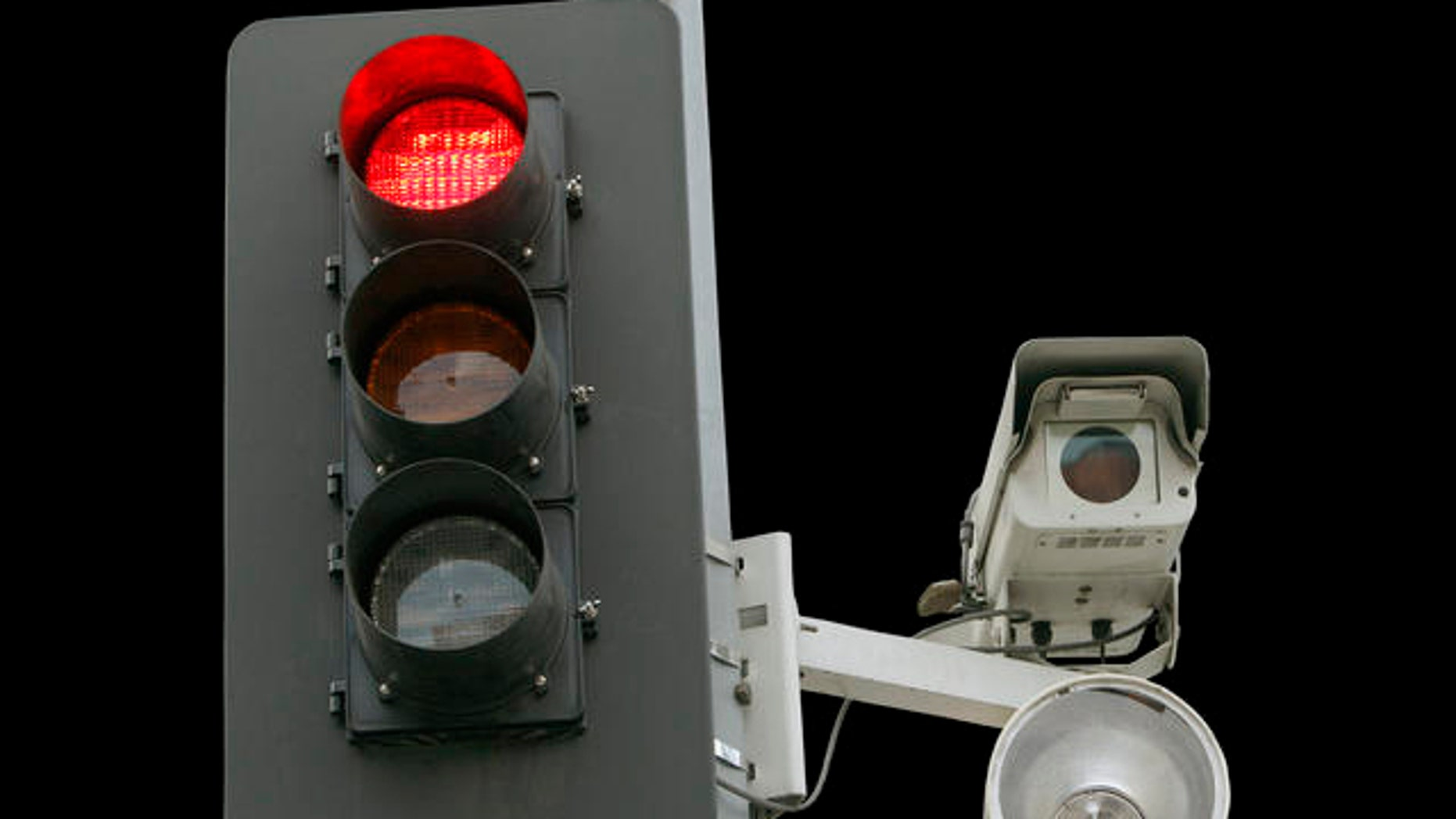 The only thing less popular than red light cameras might be robocalling debt collections.