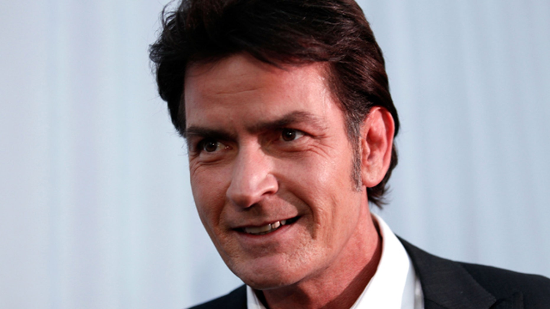 arrives at Comedy Central's Roast of Charlie Sheen held at Sony Studios on September 10, 2011 in Los Angeles, California.