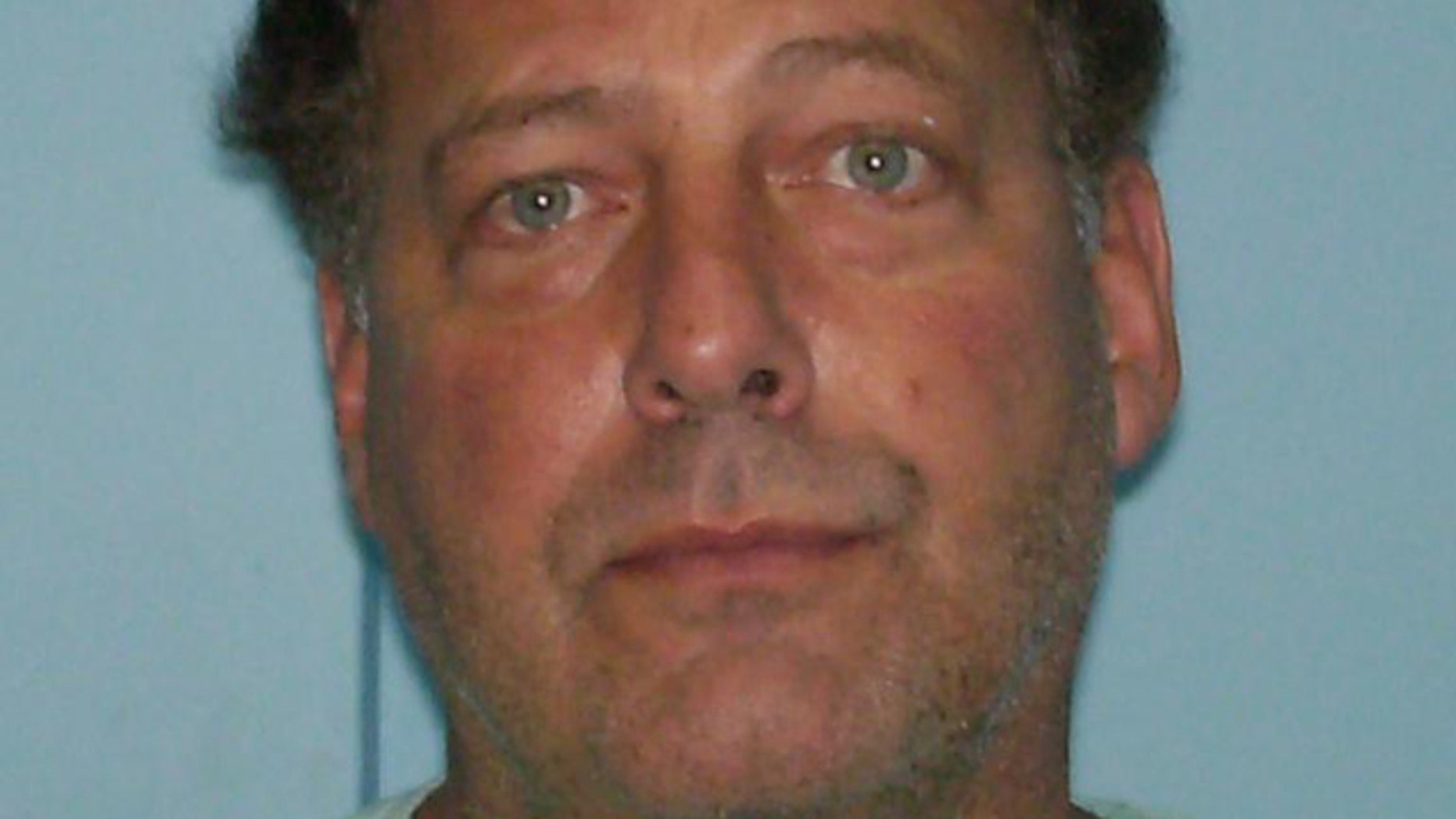 FILE-This picture shows the suspect identified by Aruban prosecutors as Gary Giordano.