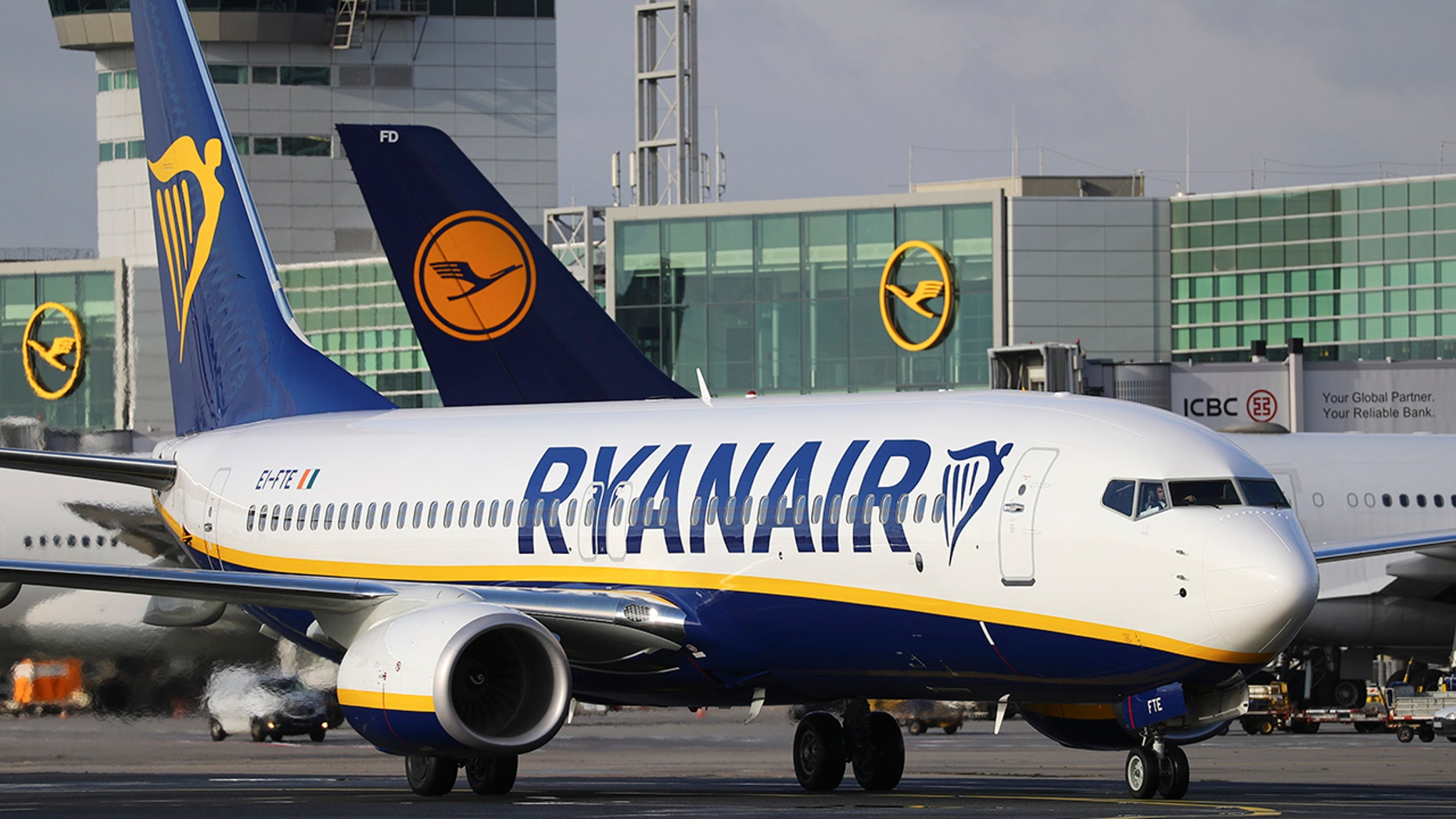 Ryanair is being accused of using intimidating tactics to keep passengers from pursuing refunds.