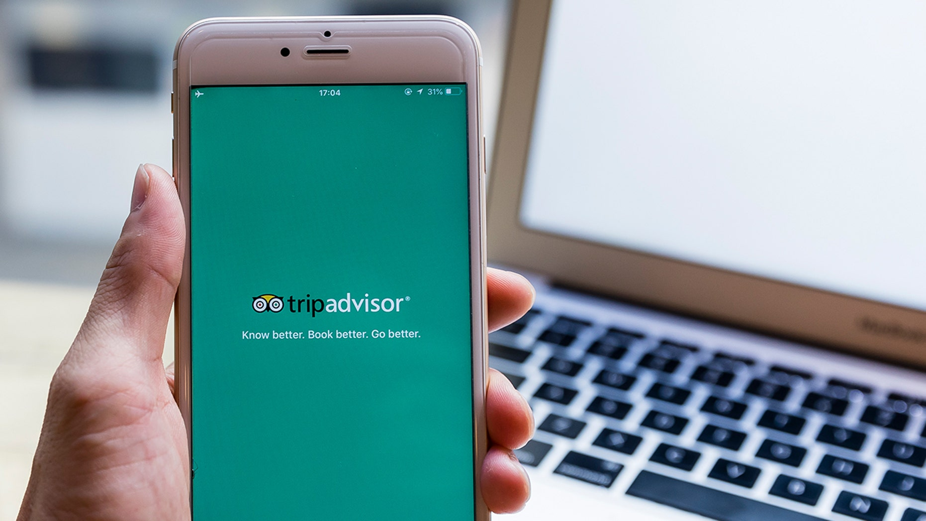 A man in Italy was sentenced to nine months in jail for selling fake reviews on TripAdvisor.