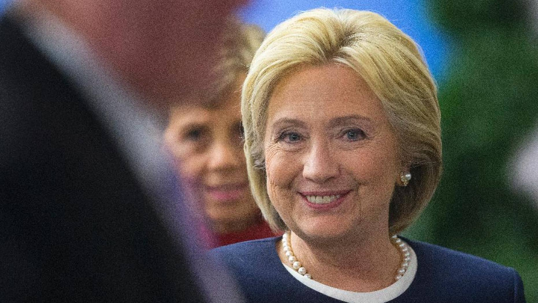 From Homeland To Hairstyles Hillary Clinton Emails Offer A