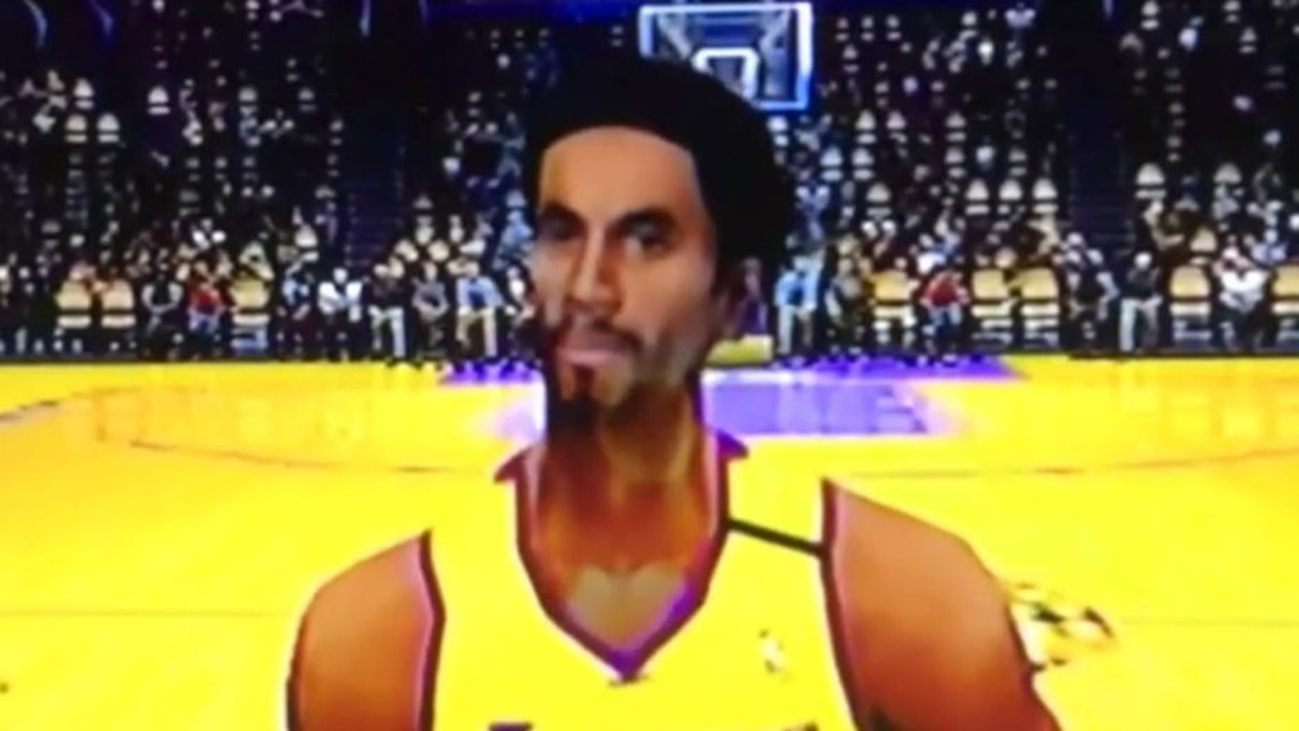 best service ce182 df130 Kobe Bryant is the only NBA player to appear in every single edition of the NBA  2K series, from the inaugural version released on the Dreamcast in 1999 to  ...