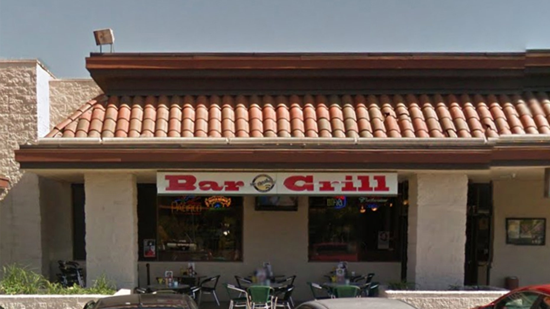 The California eatery has been smacked with a fine that they claim was without warning.