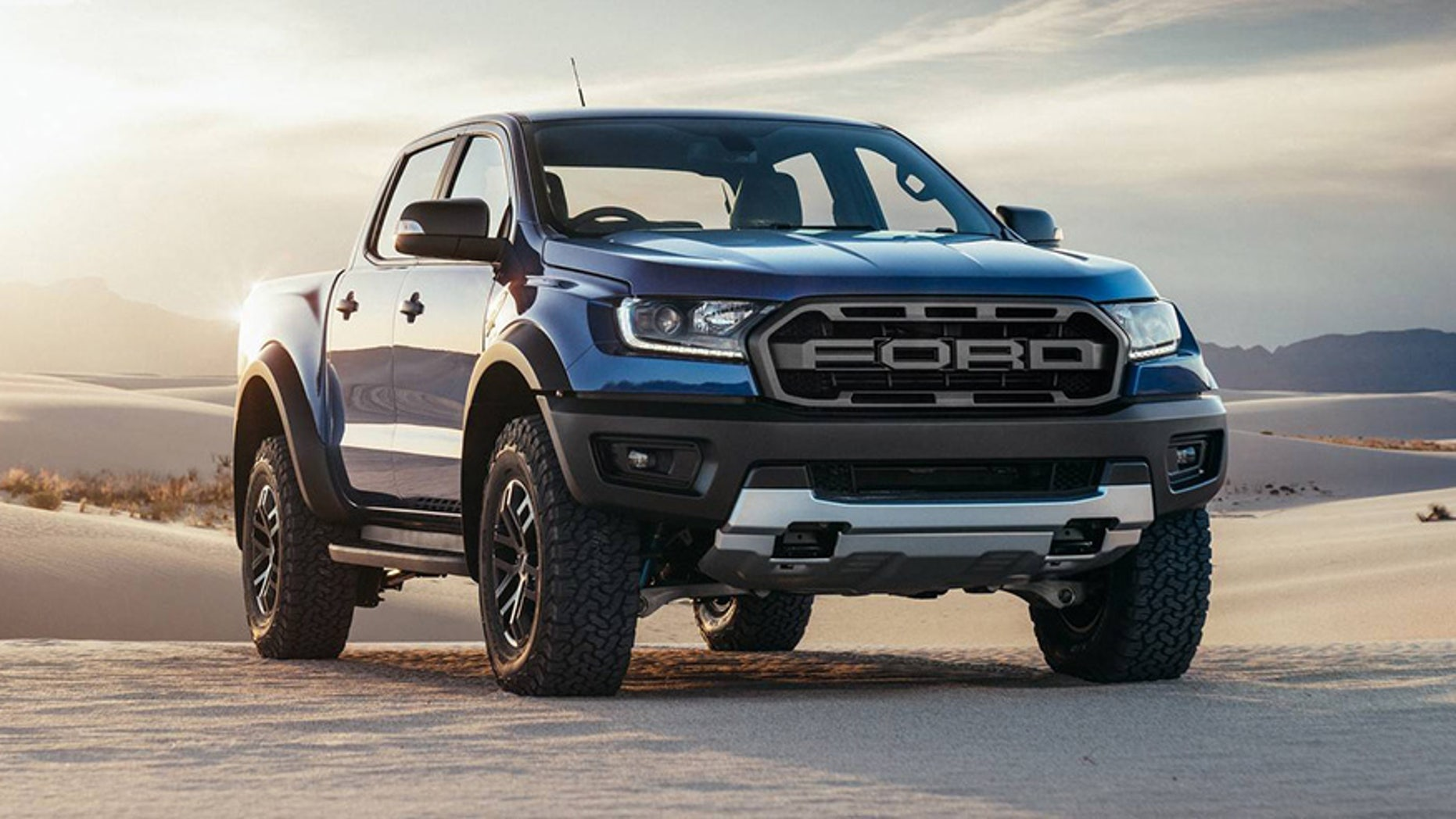 Ford Performance Boss Hints At Gas Powered Ranger Raptor For