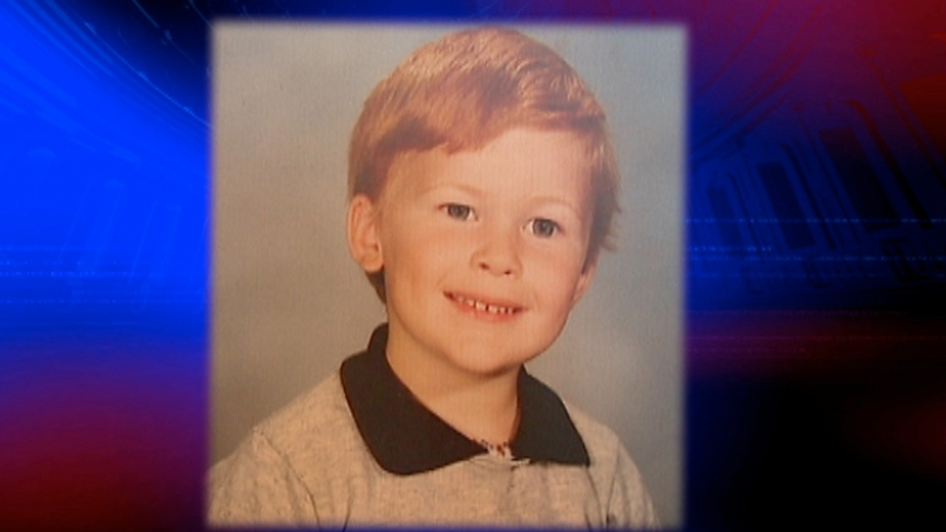 Six year old Alex Donley died after eating a contaminated hamburger in 1993. (Donley Family Photo)