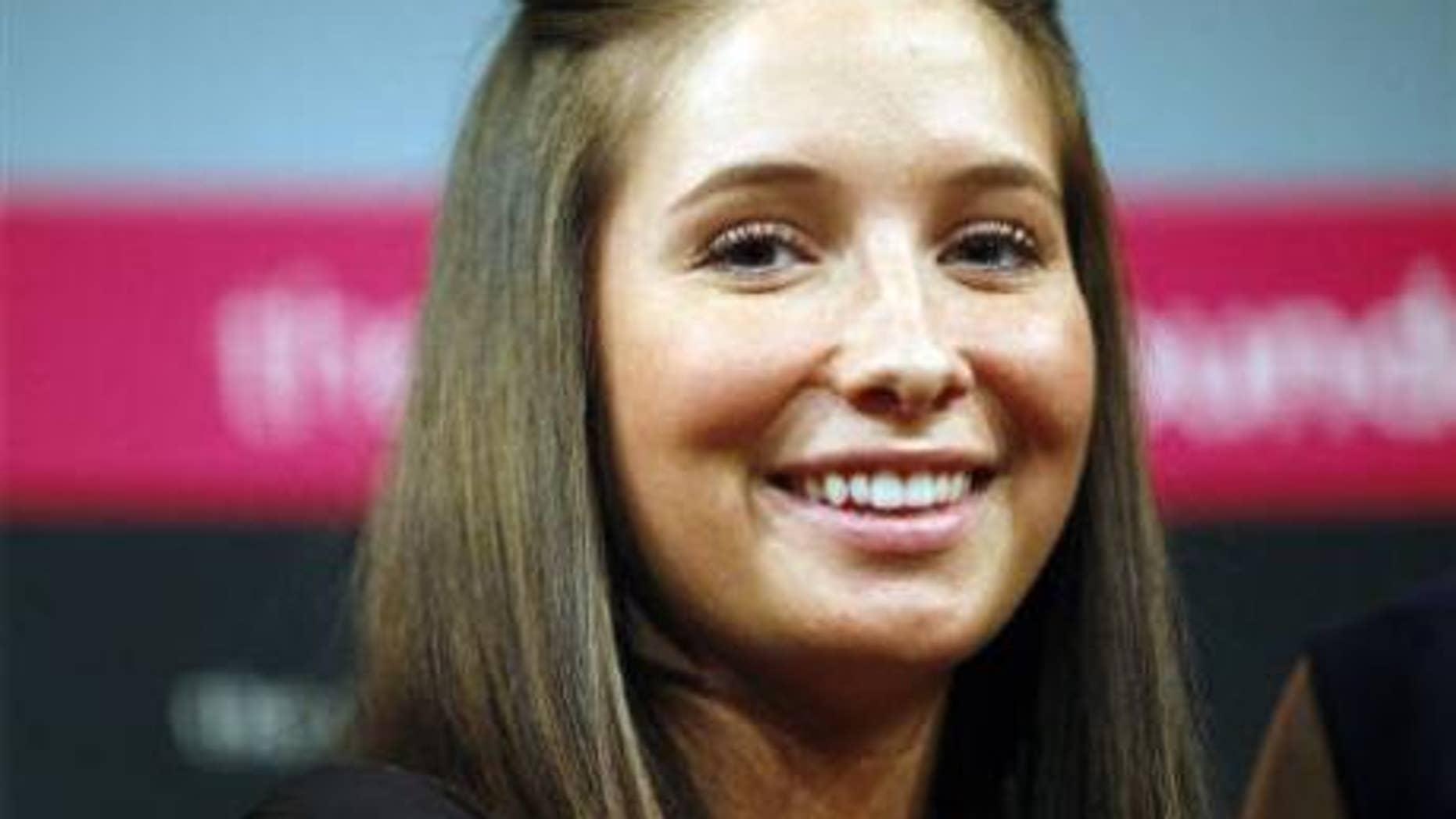 Bristol Palin (Reuters)