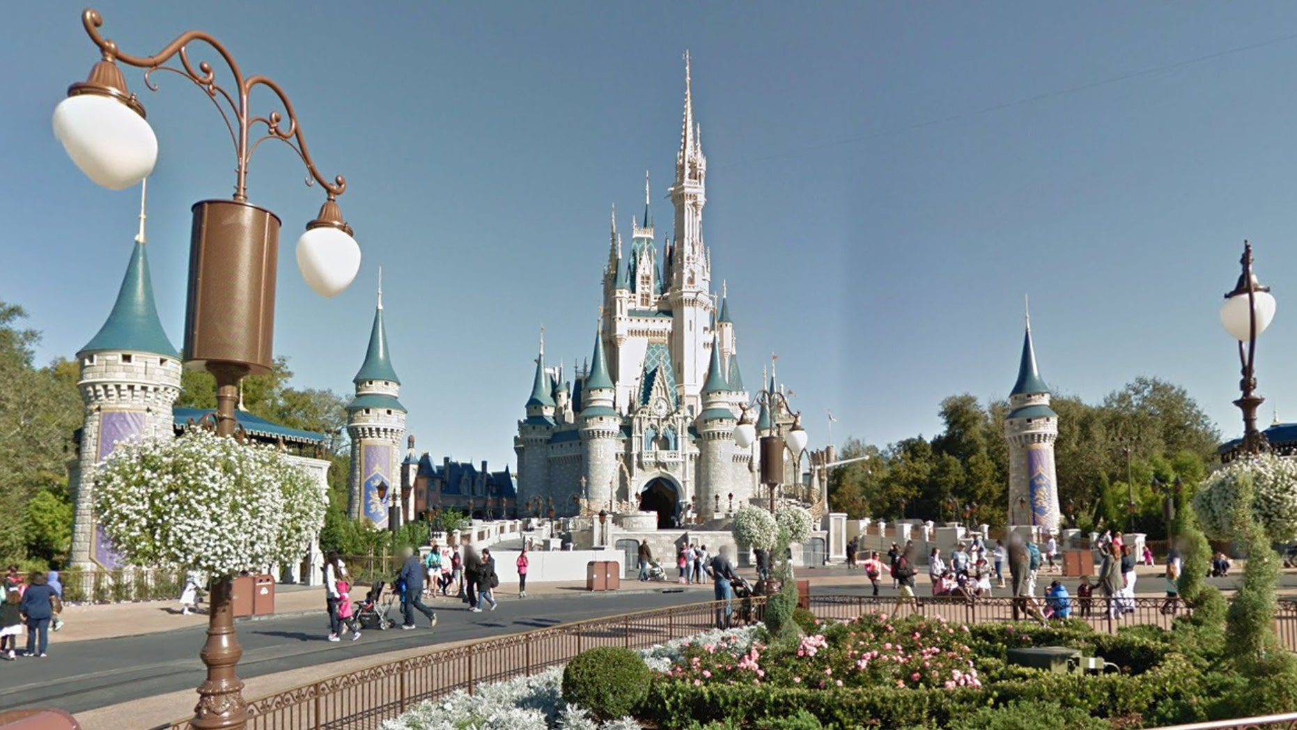 Disney's Magic Kingdom now serves alcohol at all its restaurants.
