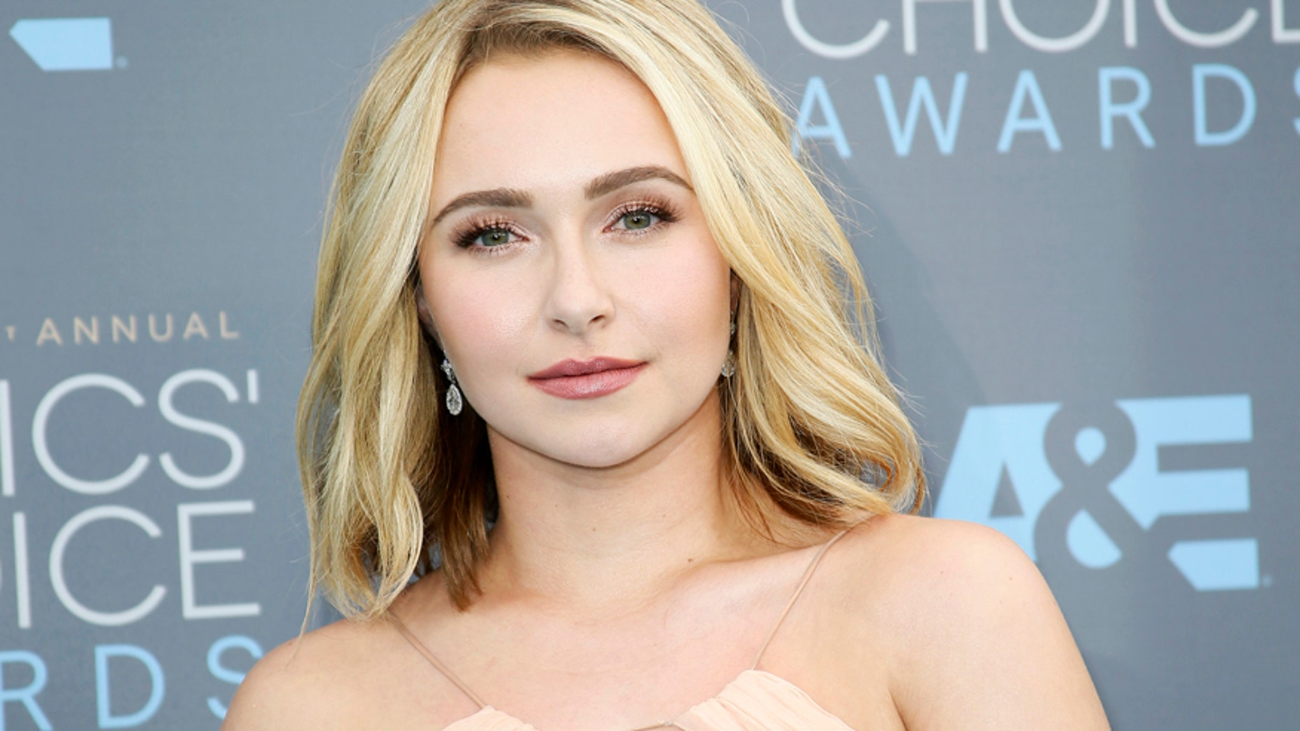 """Hayden Panettiere is the latest to celebrity to share their thoughts on the chemical chemtrails conspiracy theory. Those who believe in chemtrails think that the white residue left behind by airplanes are chemicals ordered by the government for undisclosed reasons. She <a href=""""https://twitter.com/haydenpanettier/status/843208753084317696"""" target=""""_blank"""">tweeted</a>, """"What the heck r they spraying over us?! It's been happening for years but only this extreme for the past few months."""""""
