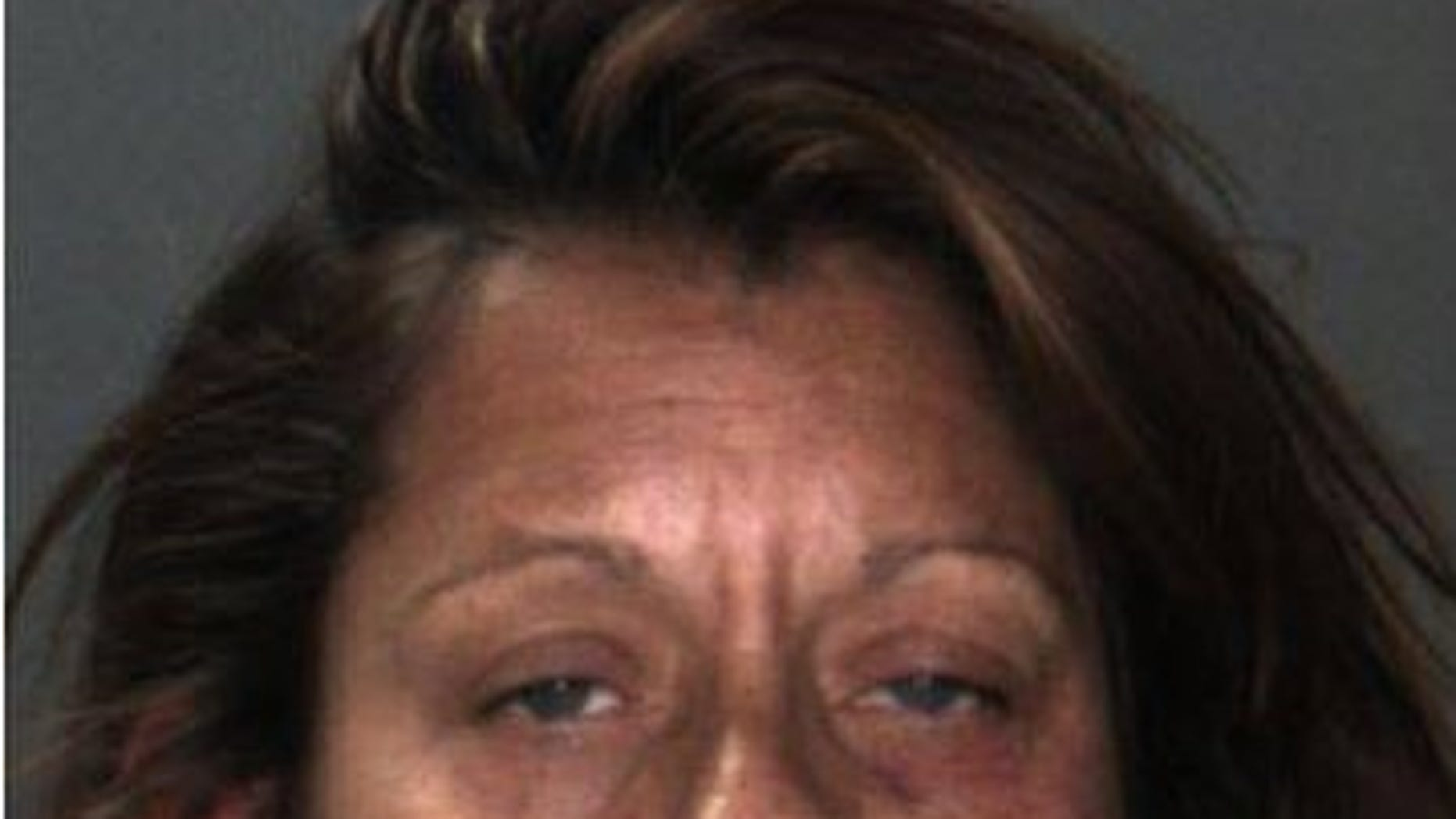 Cynthia Christine Molina, 51, was arrested for stabbing a man who exposed himself to her, police said.