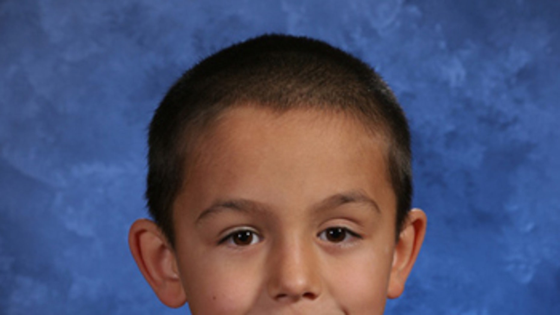 Idaho police fear a 'tragic event' in the disappearance of 8-year-old Robert Manwill.