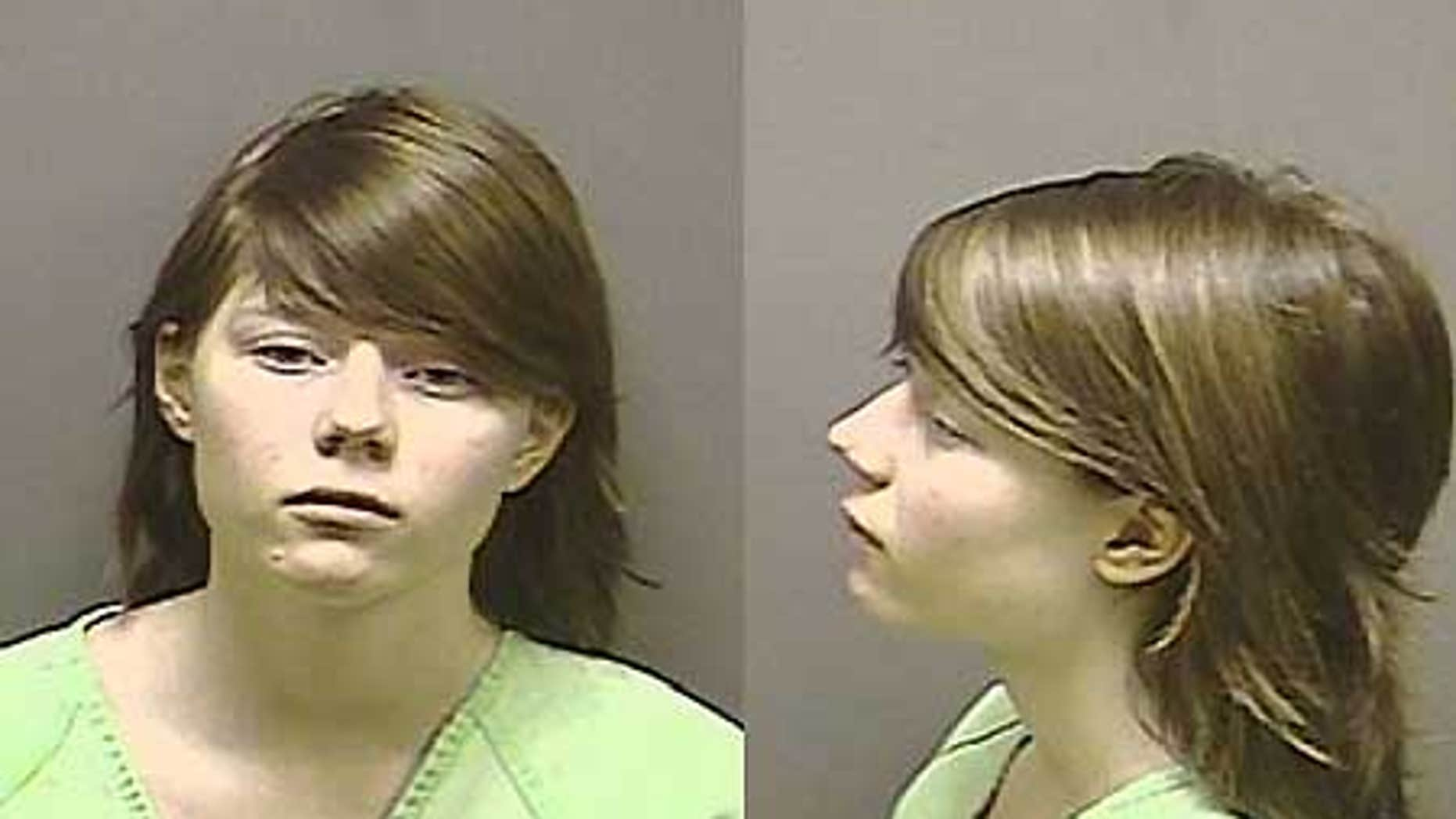 Missouri Girl Allegedly Killed 'to Know What It Felt Like