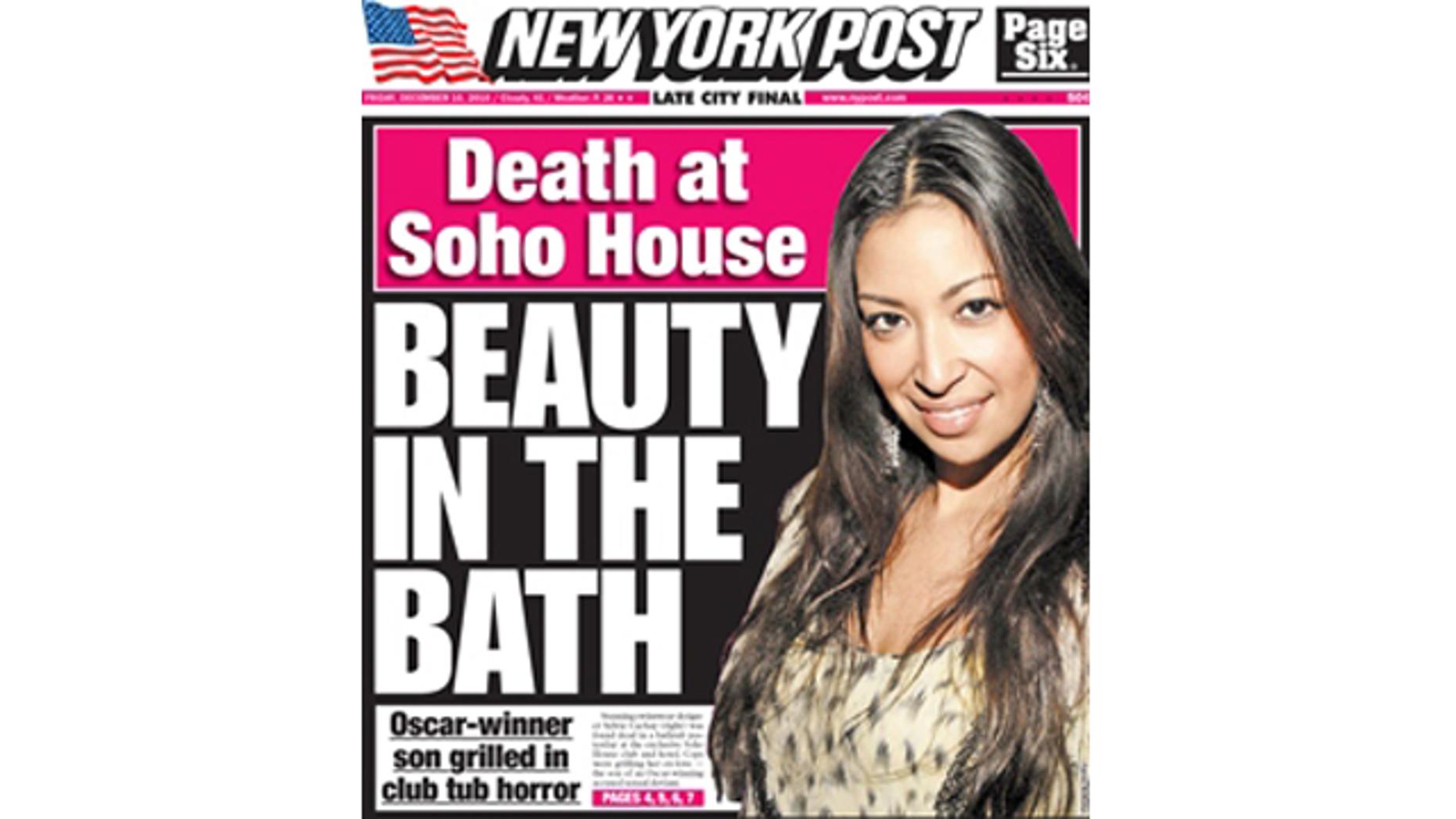 (NY Post)