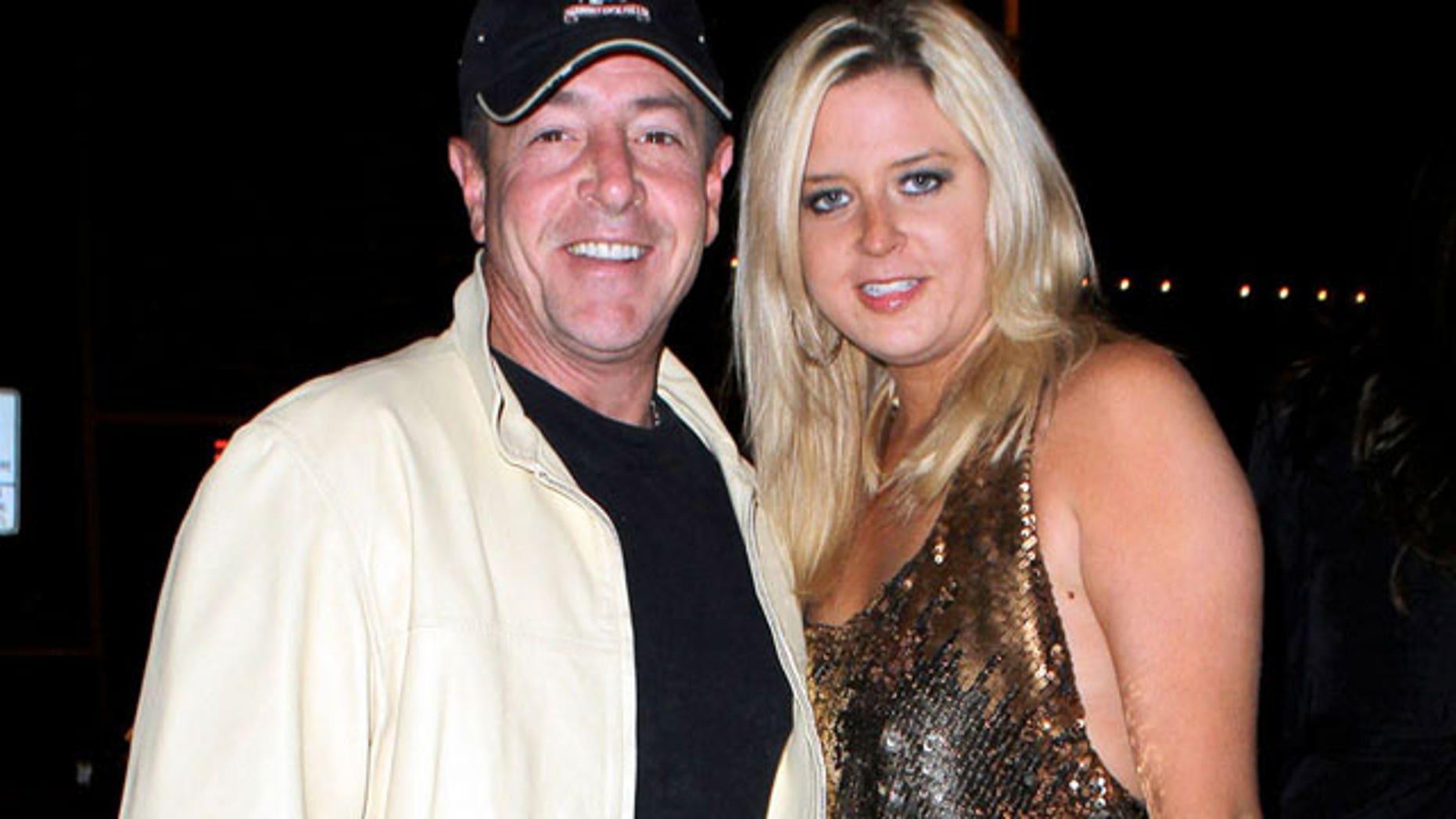 Tiger Woods dating Lindsay Lohan ekte blod stjerner dating