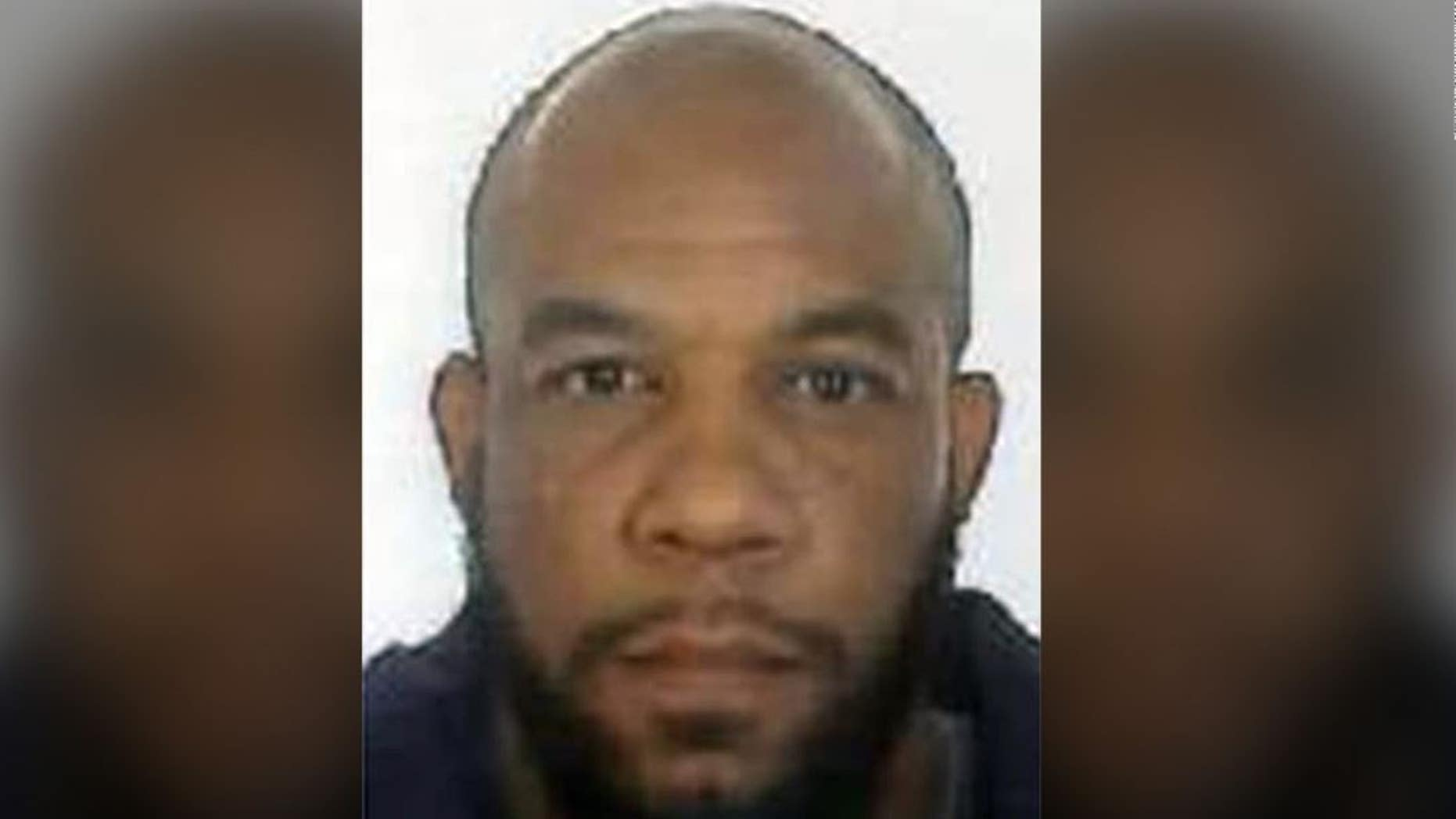 Khalid Masood was behind a deadly rampage at the London Bridge on March 22, 2017, authorities said.