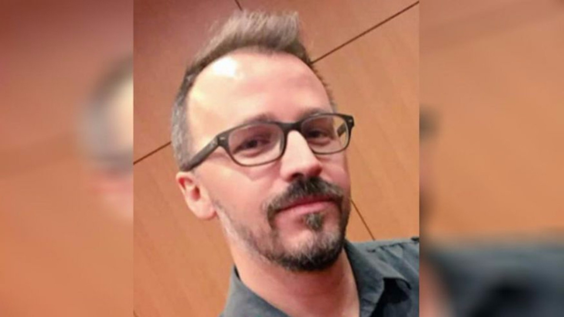 Drexel professor George Ciccariello-Maher, who has a history of controversial tweets about whiteness.