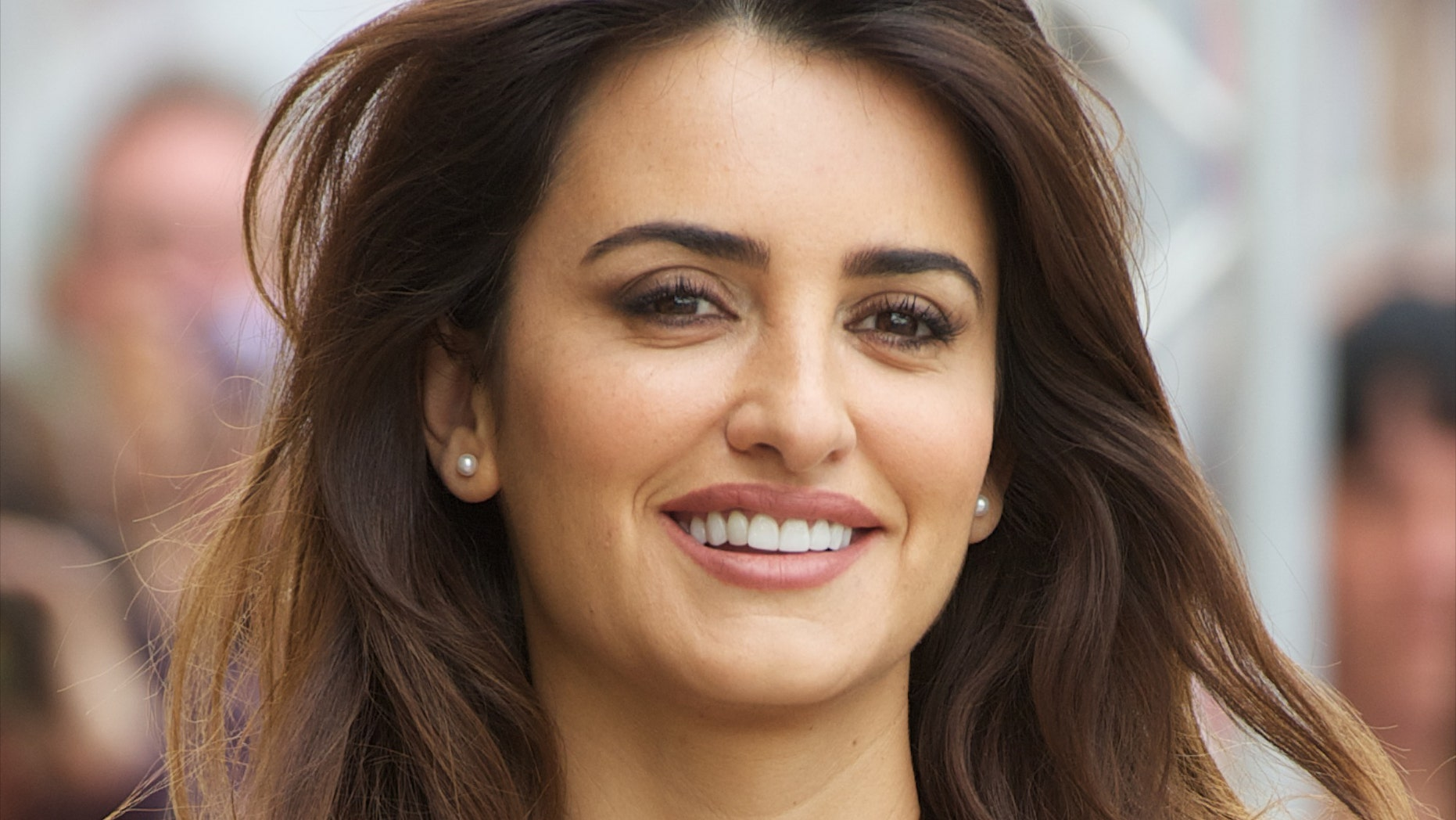 Penelope Cruz Goes Topless During Mediterranean Family Vacation  Fox News