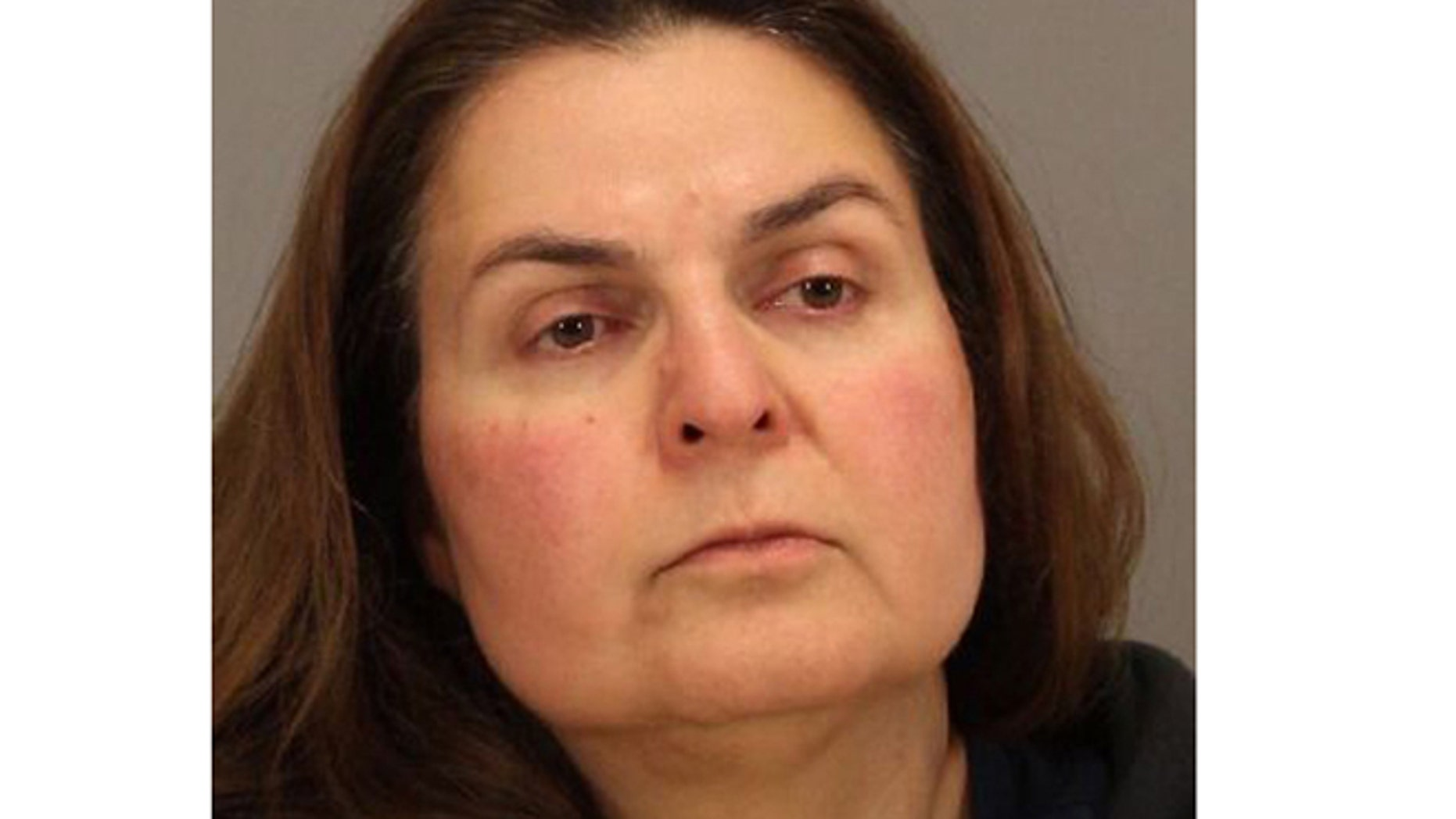 California woman accused of sneaking juice mixed with rubbing
