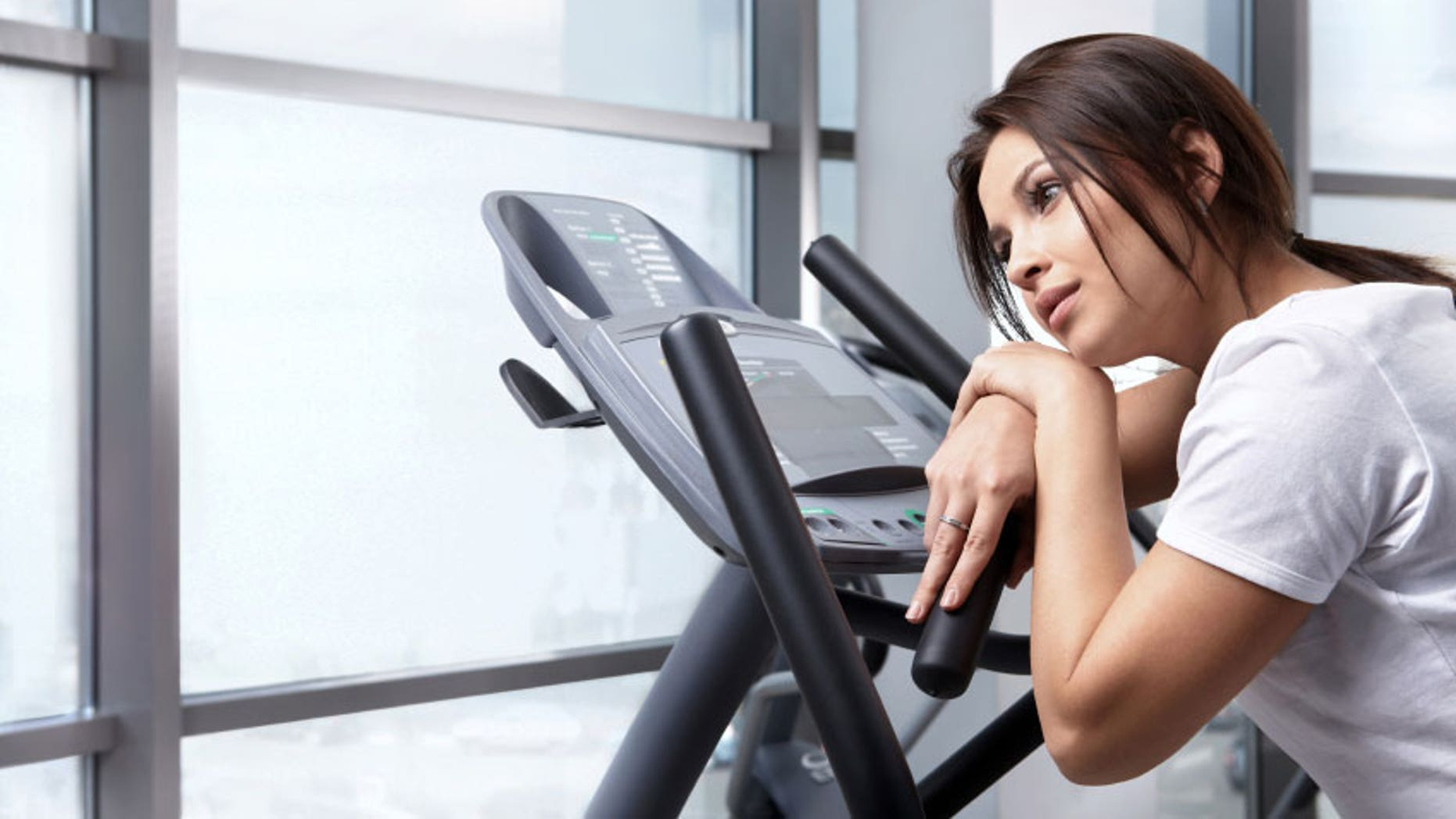 How the Gym Can Make You GAIN Weight