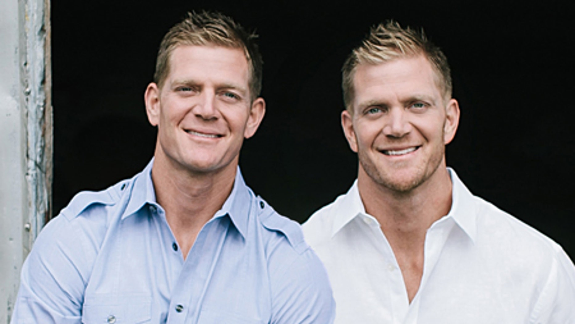 David and Jason Benham