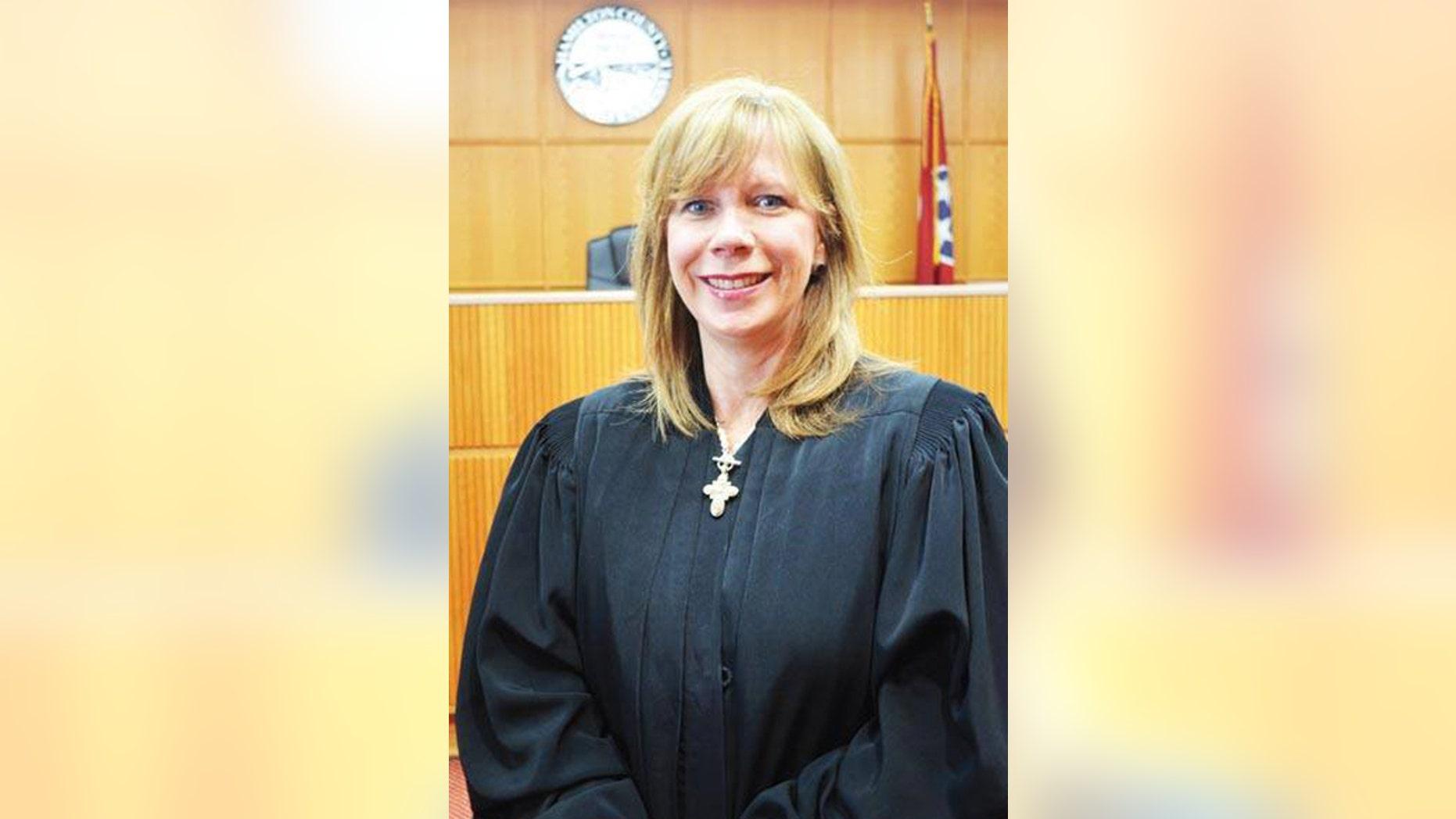 Judge Lila Statom