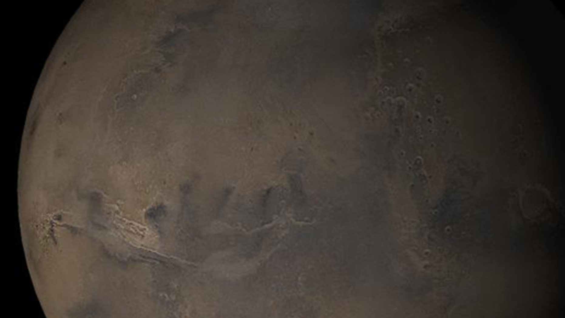 Some scientist from NASA are saying the bugdet will not allow for future missions to Mars.