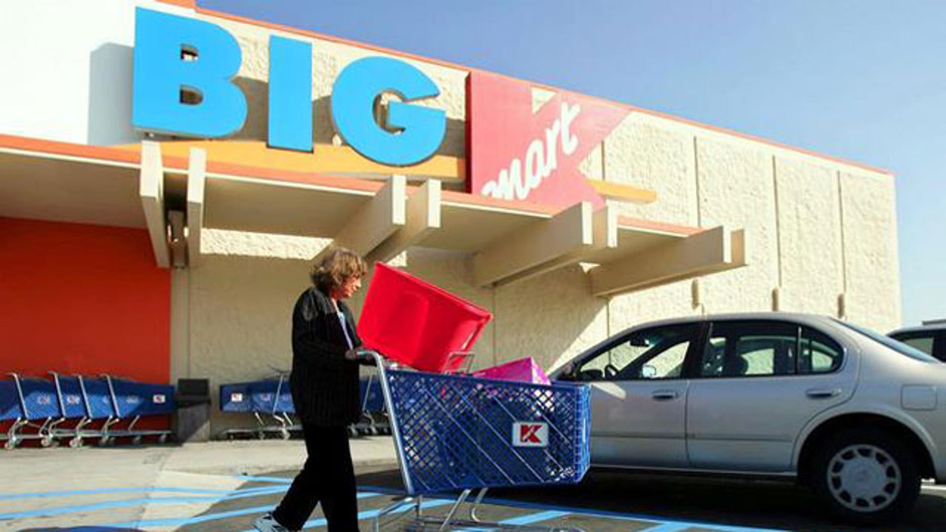 Kmart Bounces Back to Hold Its Own Against Bigger Competitors in ...