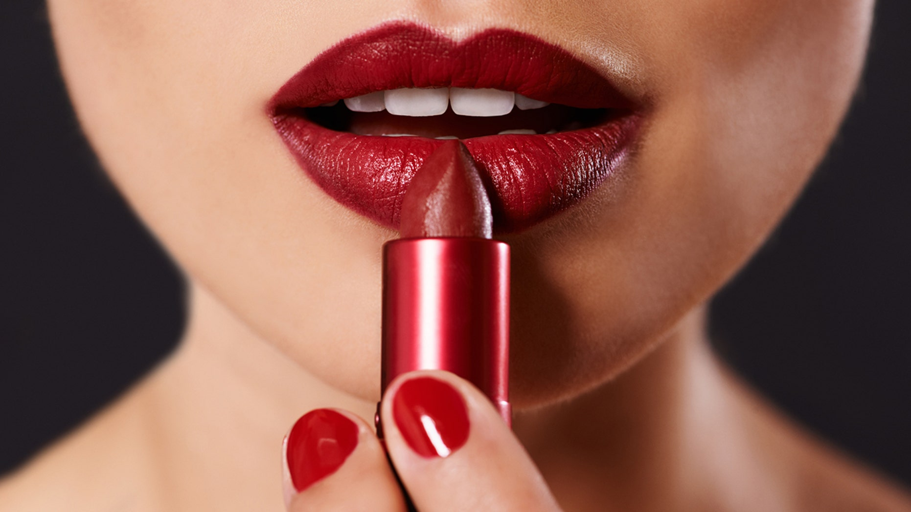 It's no secret that makeup - especially lipstick - offers a uniquely powerful tool for transformation.