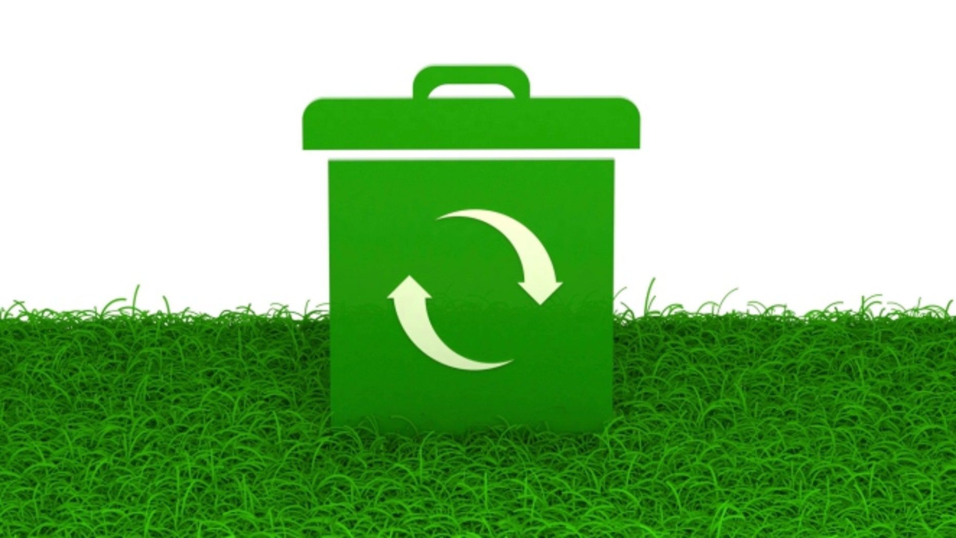 Green Moving