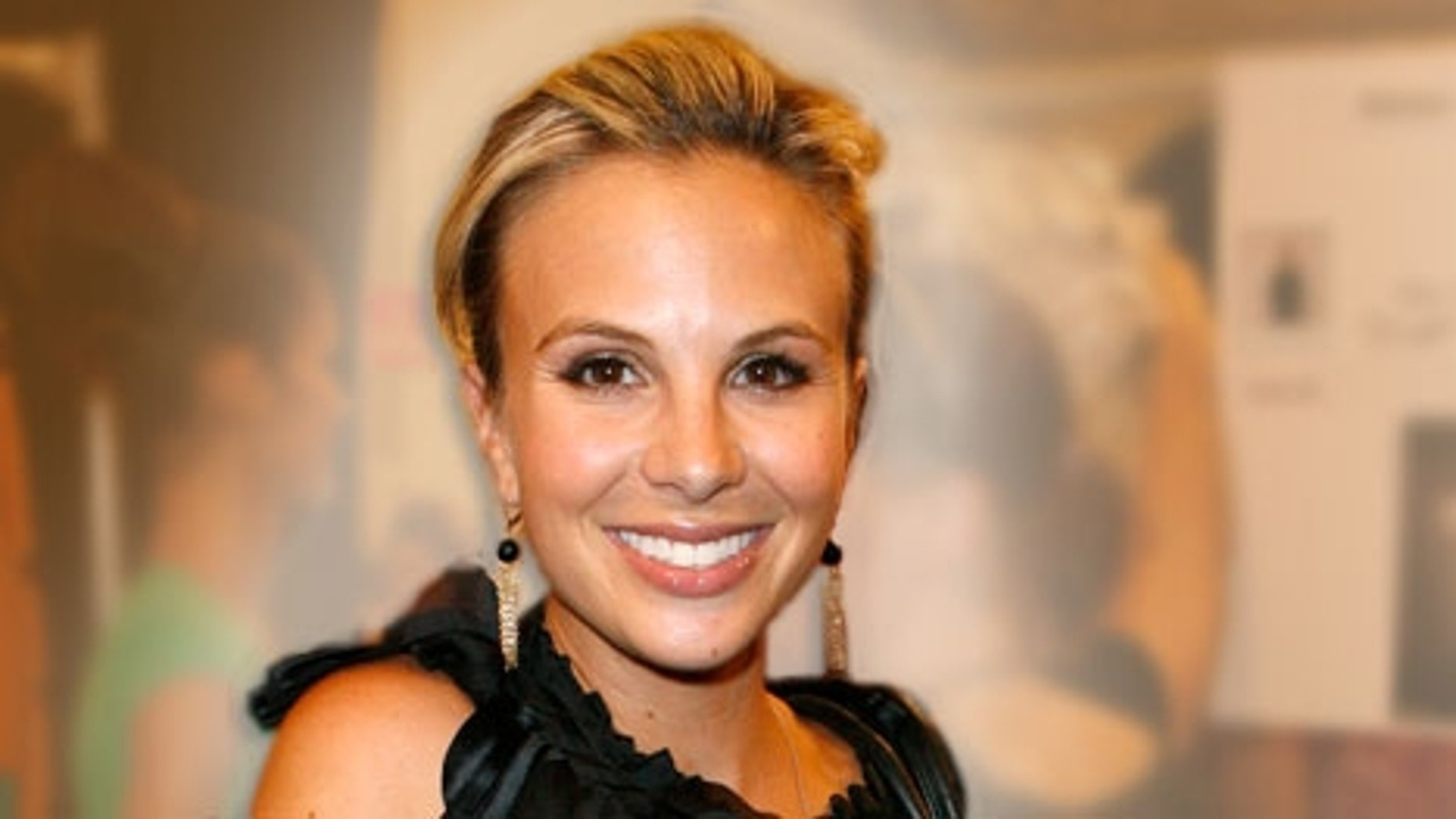 "Elisabeth Hasselbeck, co-host of ""The View,"" successfully manages her celiac disease by eating a gluten-free diet."