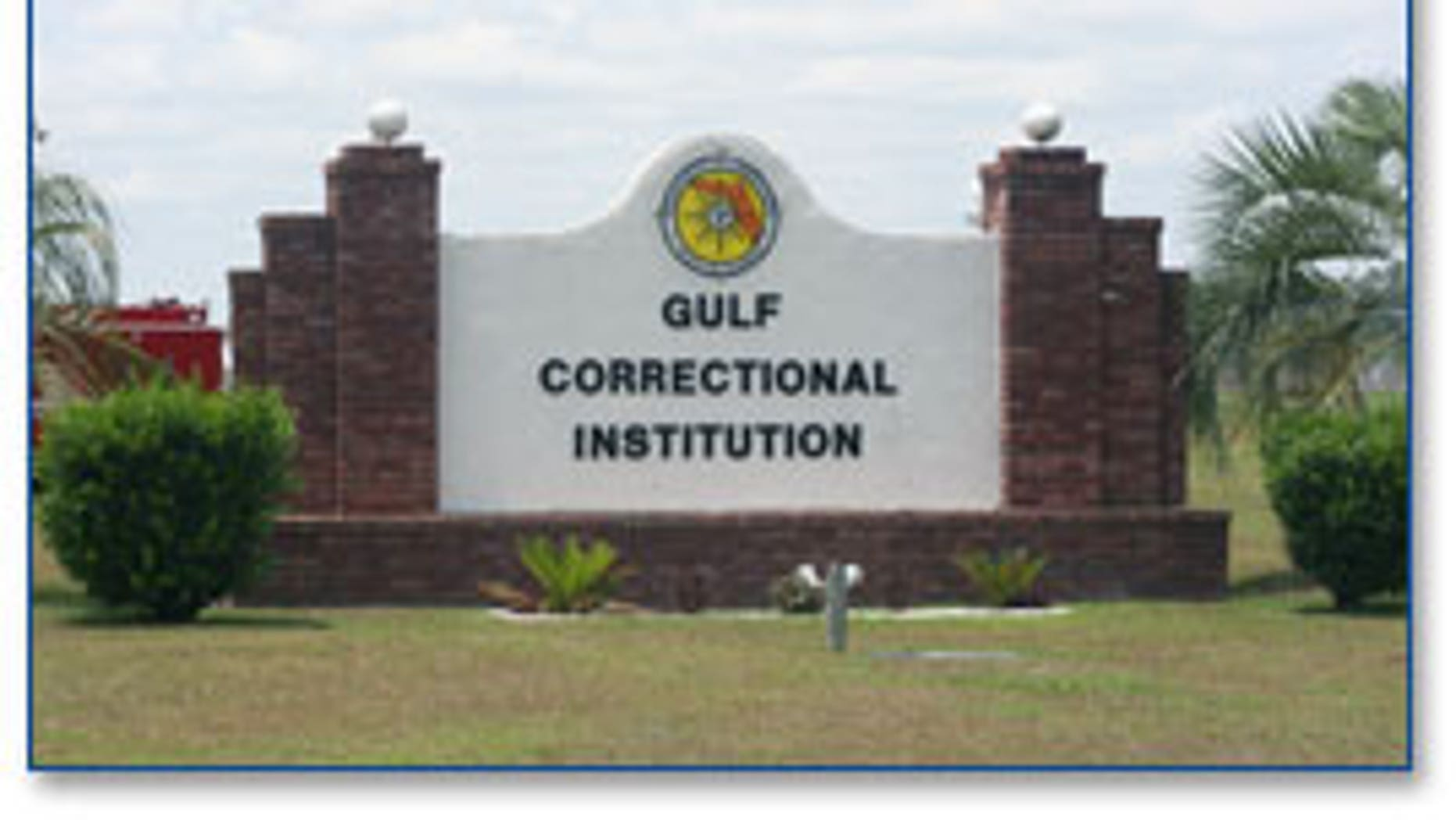 A prison riot injured 6 employees and 1 inmate at the Gulf Correctional Institution in Florida Wednesday morning.