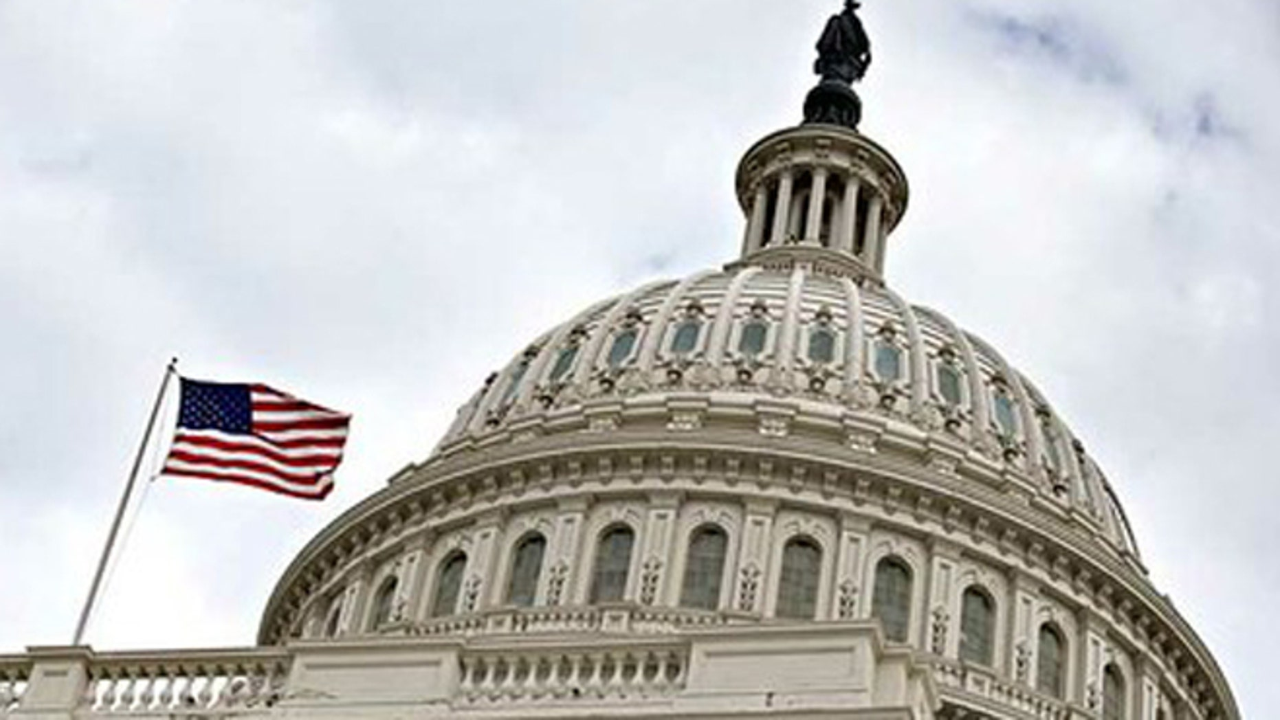 Capitol. Washington, D.C.