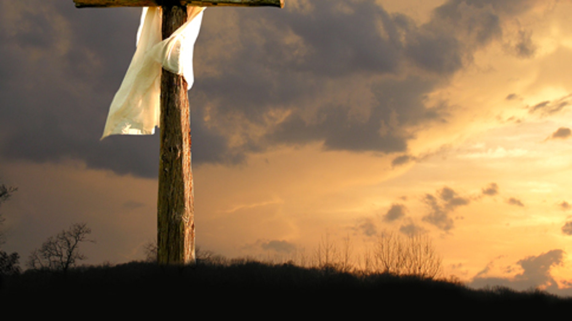 Easter Why We Need The Cross More Than Ever Fox News
