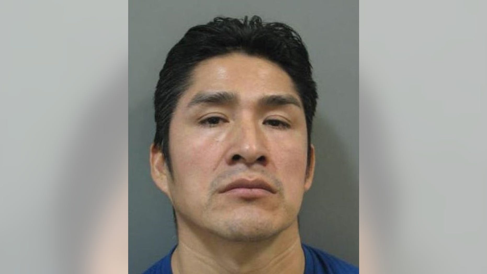 Reynaldo Mora, 41, was arrested in April after he was accused of raping and impregnating a non-verbal 13-year-old girl in Maryland.