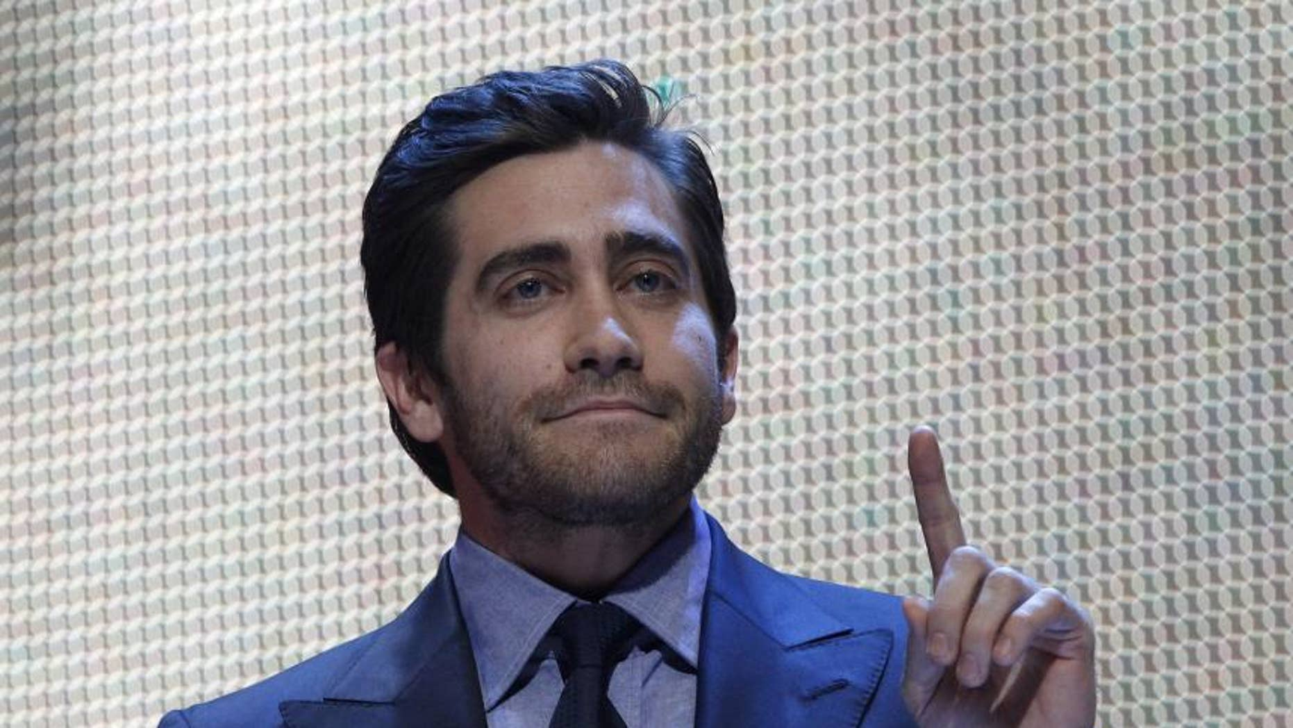 "Actor Jake Gyllenhaal joined Instagram on November 5, 2018 to tease his upcoming role in ""Spider-Man: Far From Home."""