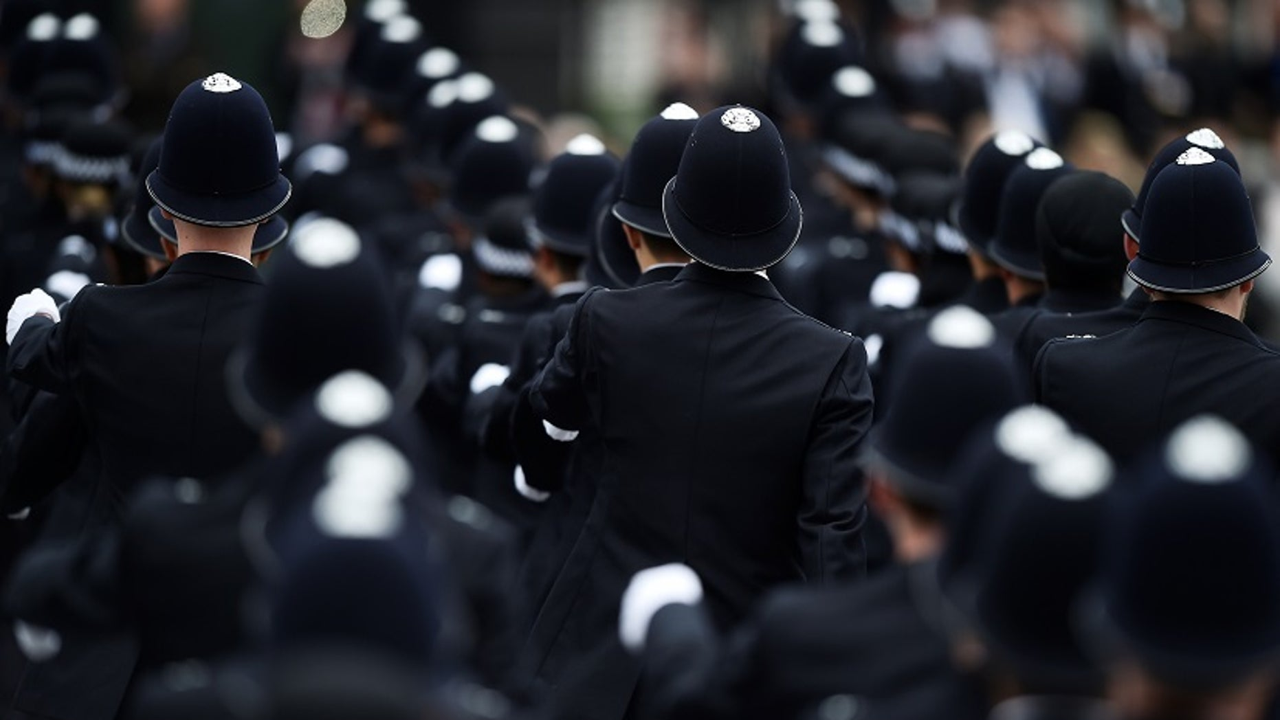 British police have lost track of 485 registered sex offenders across the United Kingdom.