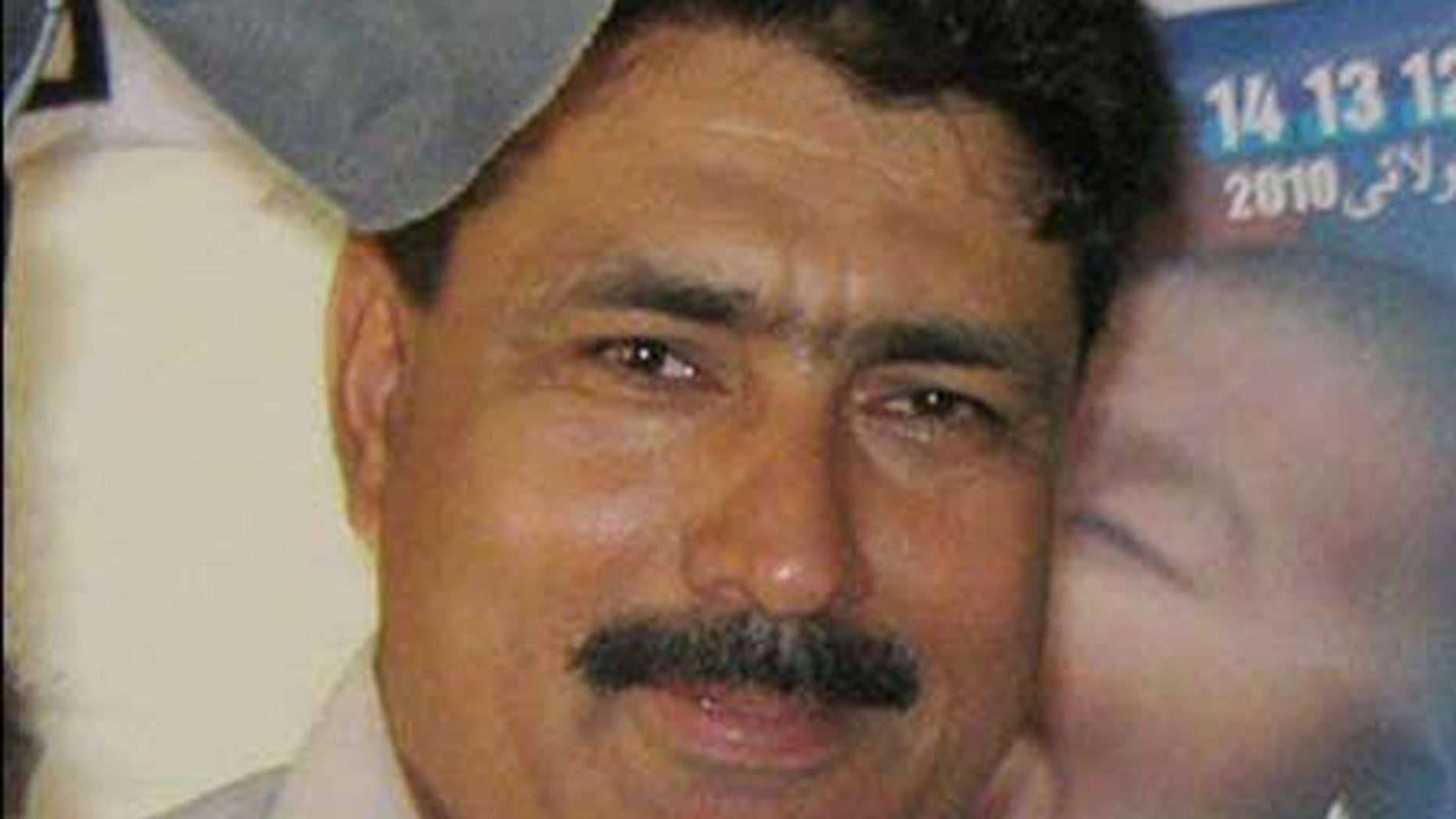 Shakeel Afridi helped the CIA track Usama bin Laden, but has been imprisoned in Pakistan ever since.